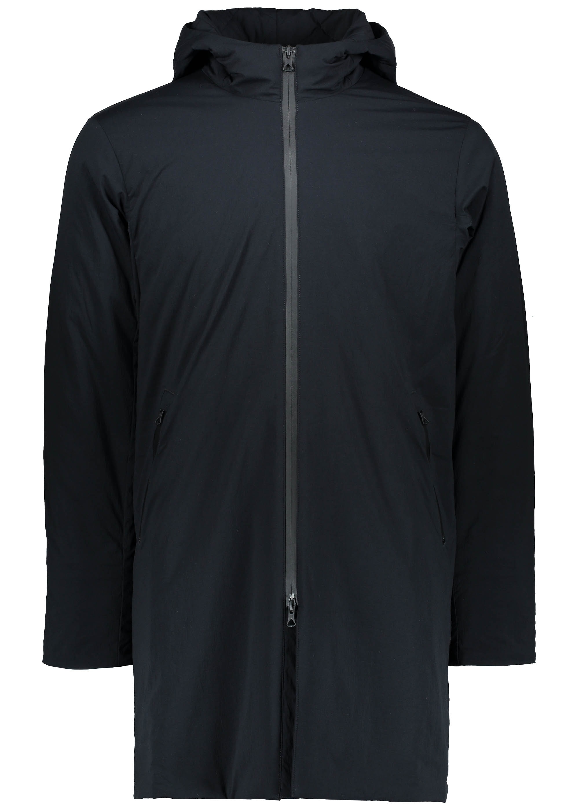 save off 87fe5 2df60 Reigning Champ Insulated Sideline Jacket - Black