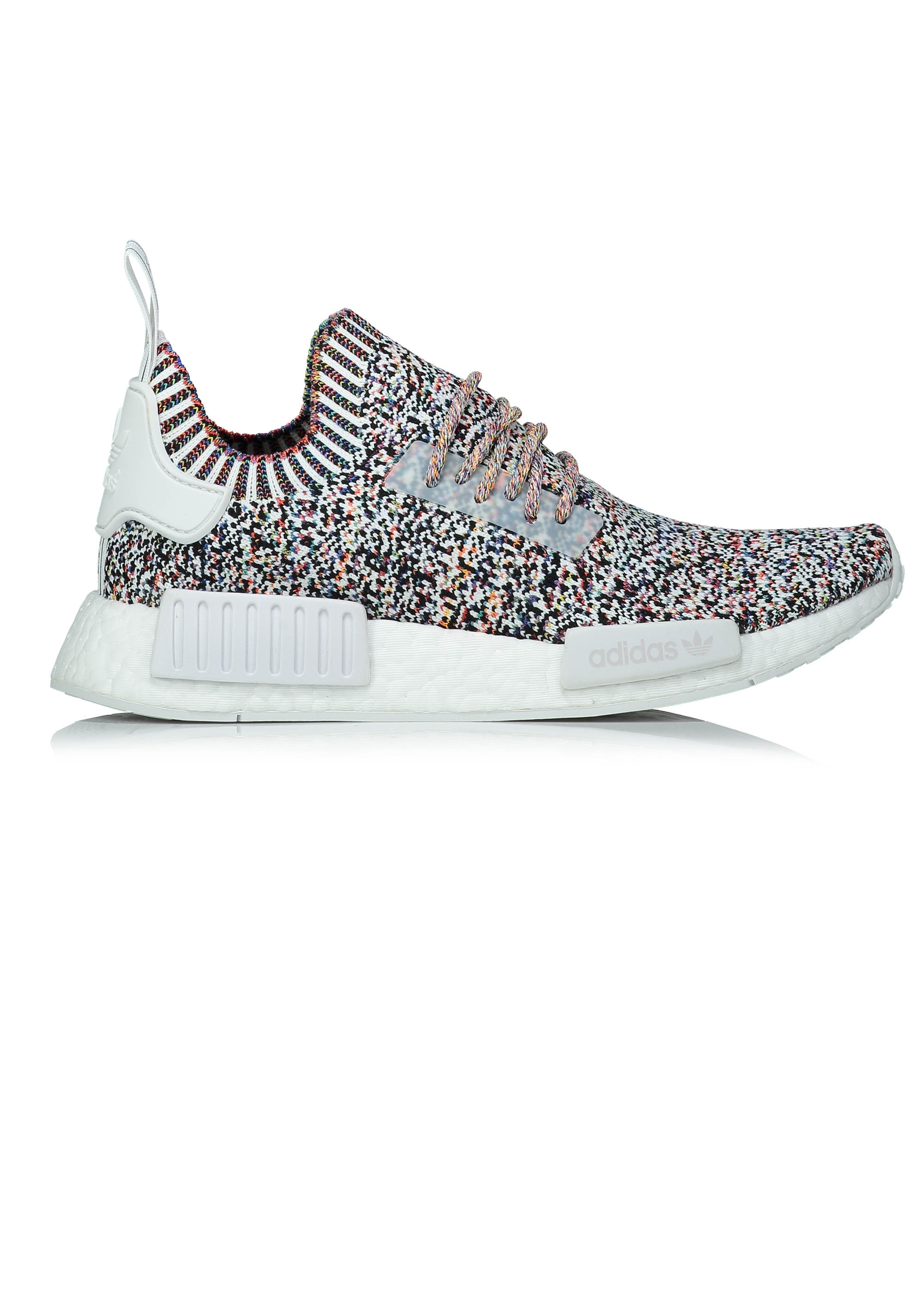 adidas Originals Footwear NMD R1 PK Static Multi