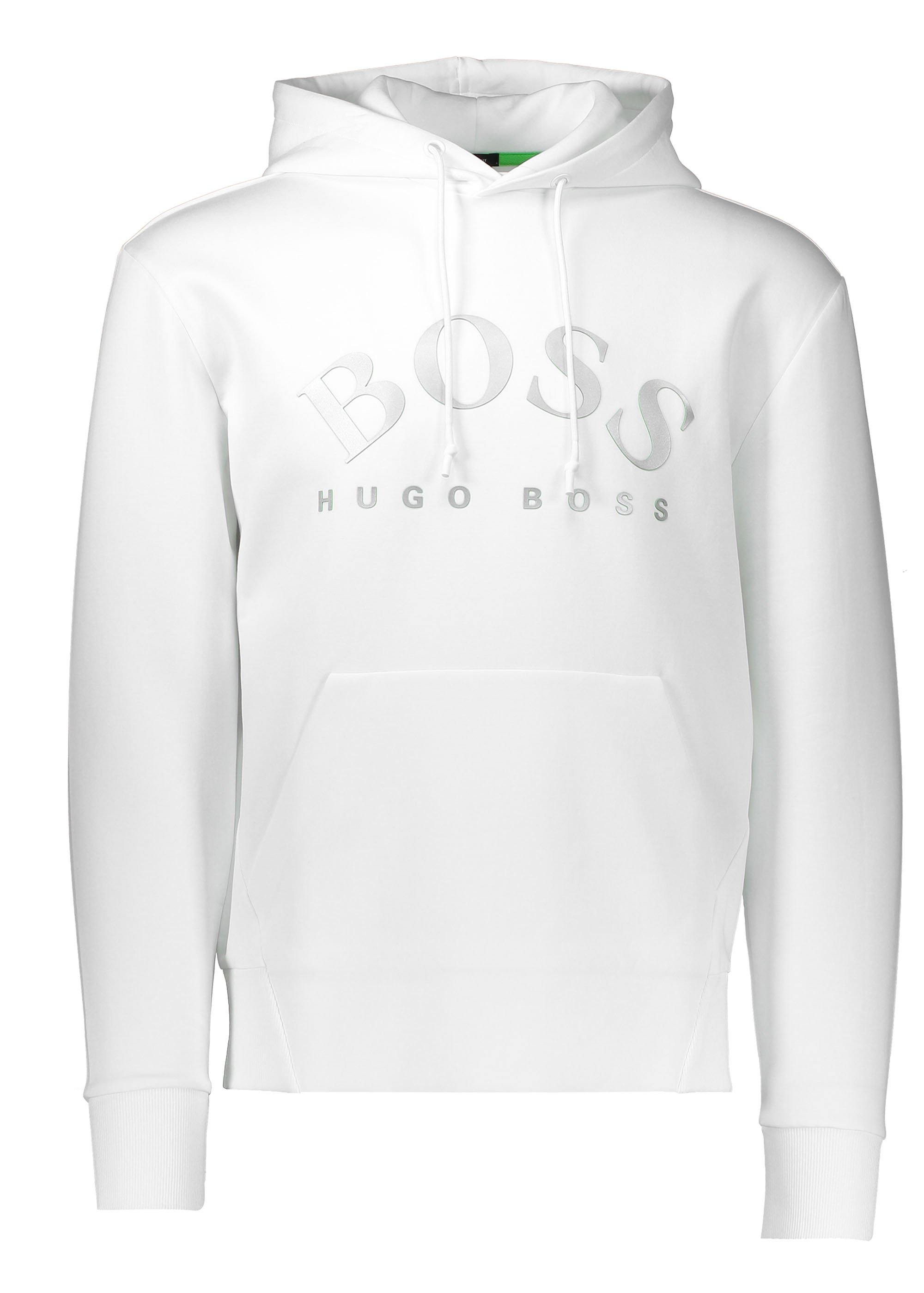 9b2a6a53b BOSS Sly Hoodie - White - Hoodies from Triads UK
