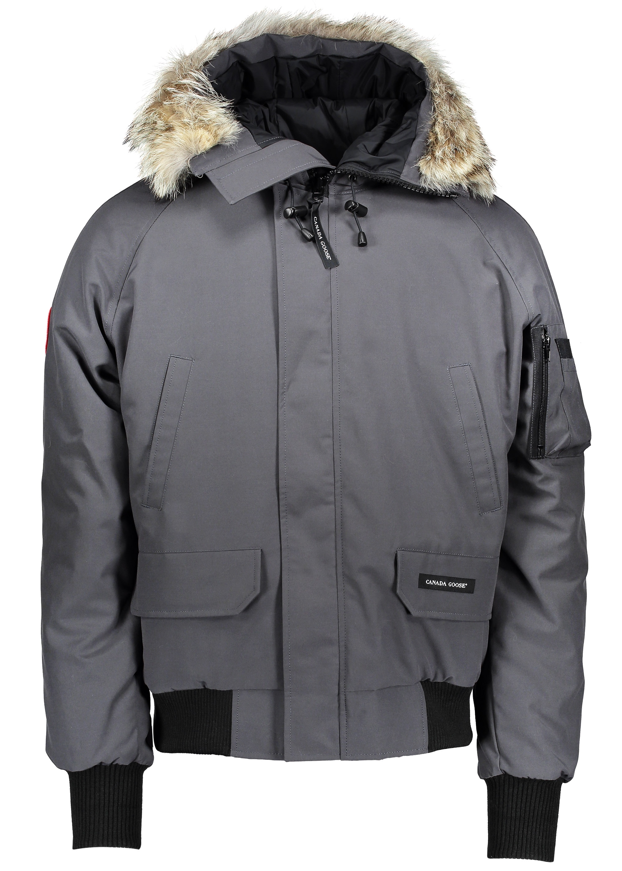 Canada Goose Chilliwack Bomber d