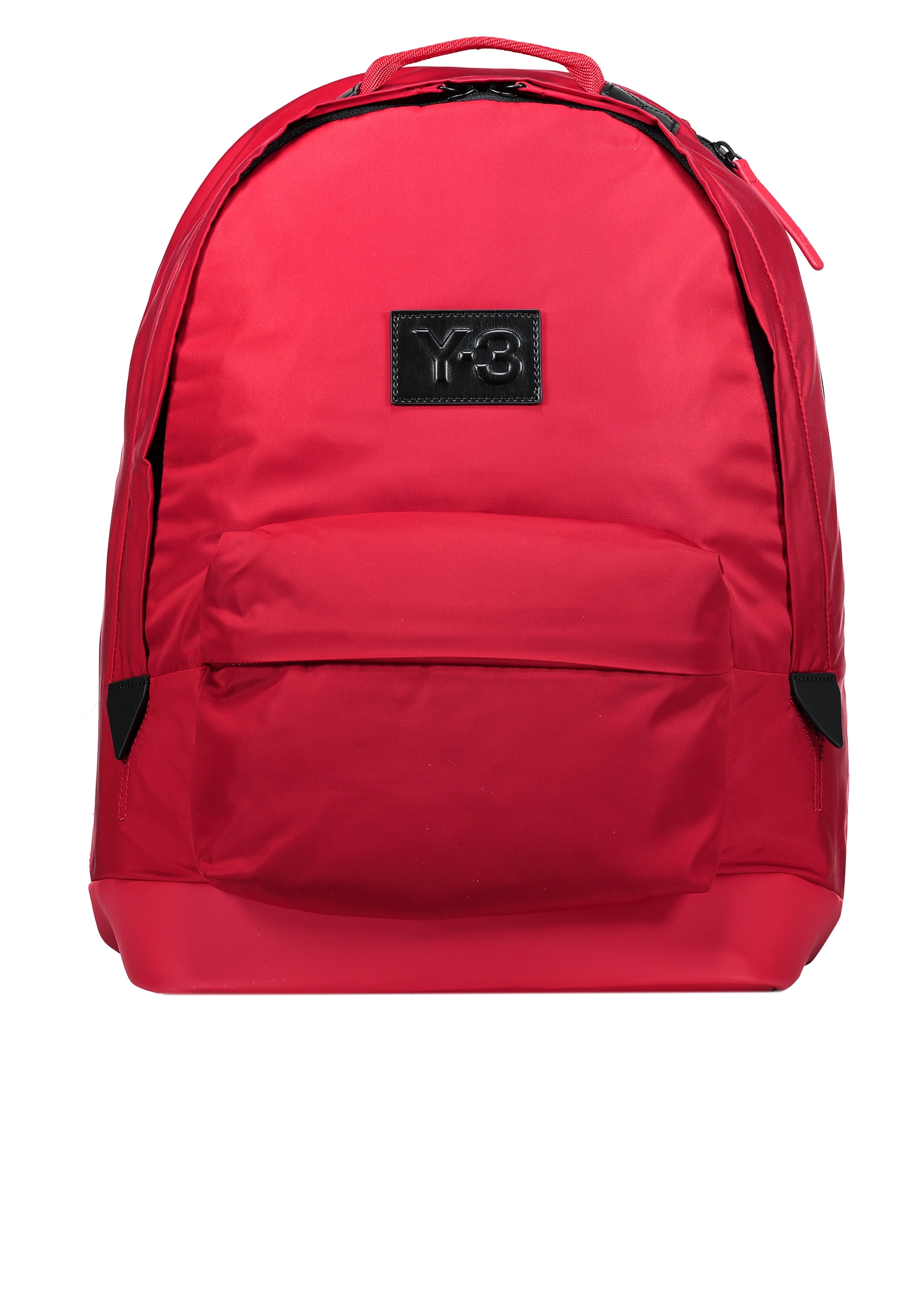 efd4826c98b0 Y3   Adidas - Yohji Yamamoto Techlight Backpack - Chilli Pepper ...