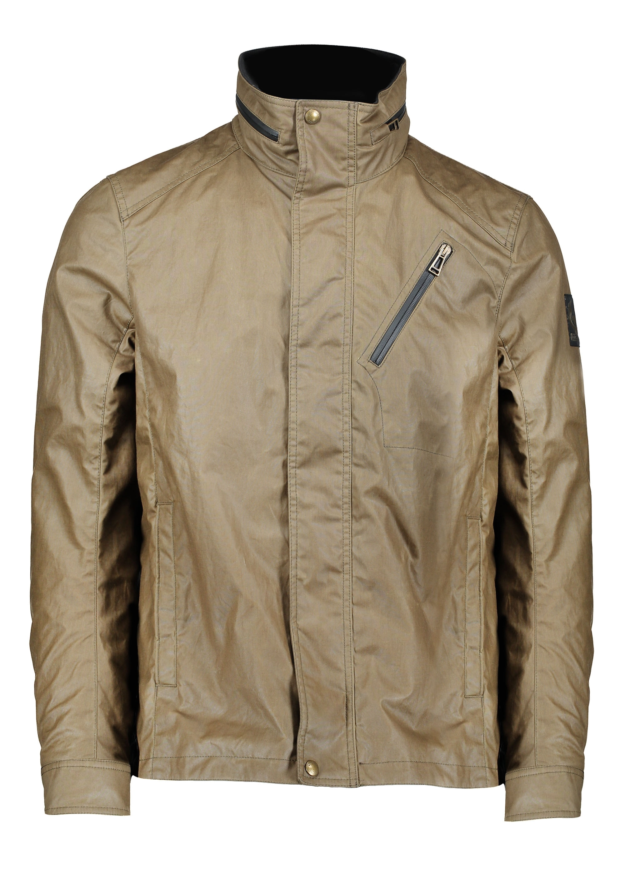 3cf3b0717495 Belstaff Citymaster 2.0 Waxed Jacket - Capers - Triads Mens from ...