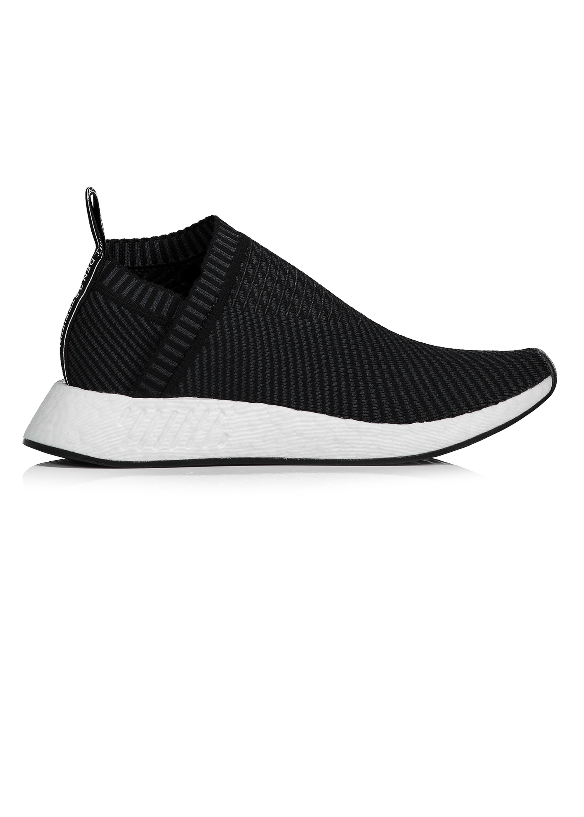 Adidas Originals Footwear Footwear Footwear NMD CS2 PK schwarz Trainers from Triads UK c7cd31