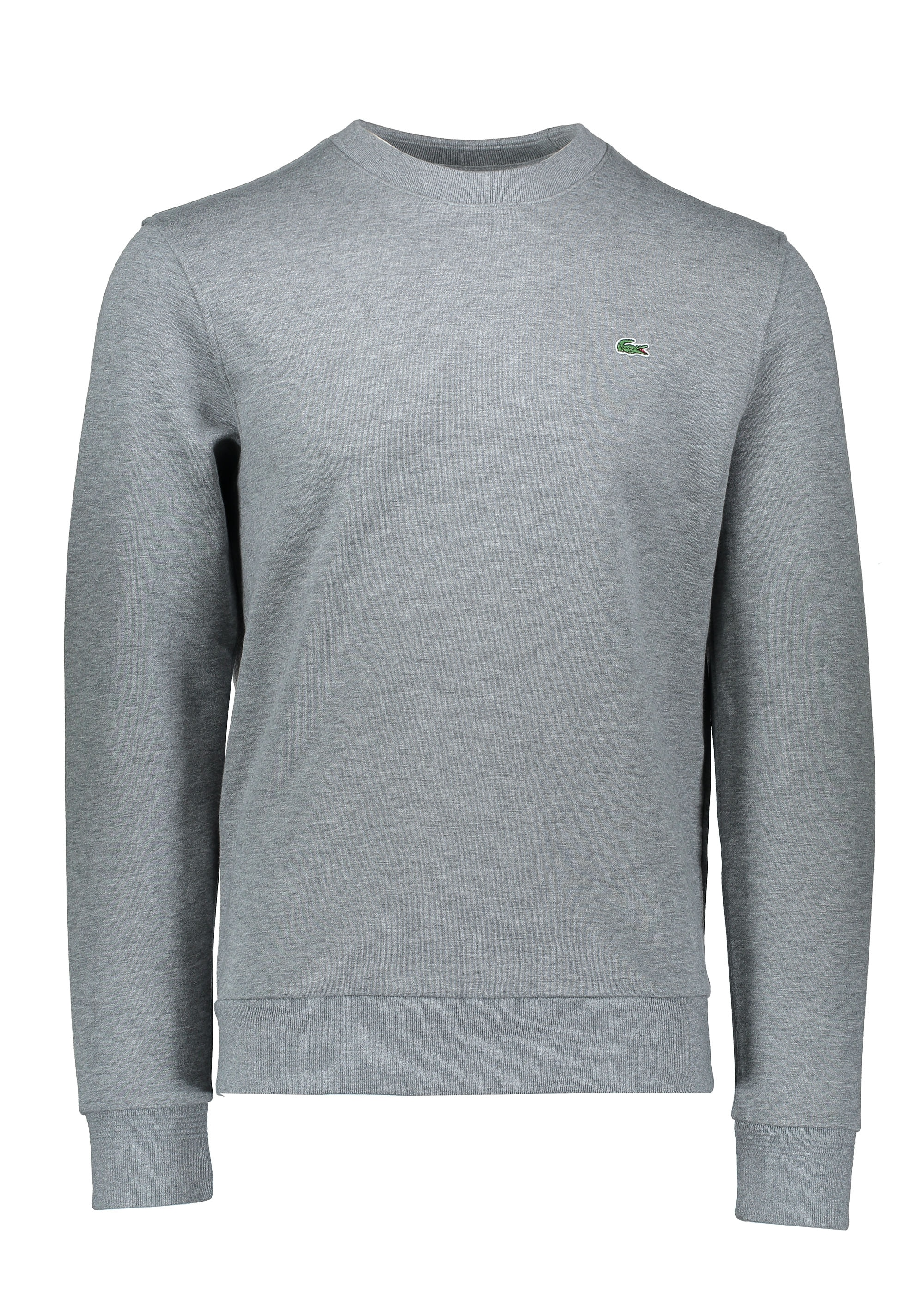 ac15866c Lacoste Logo Sweater - Galaxite Chine
