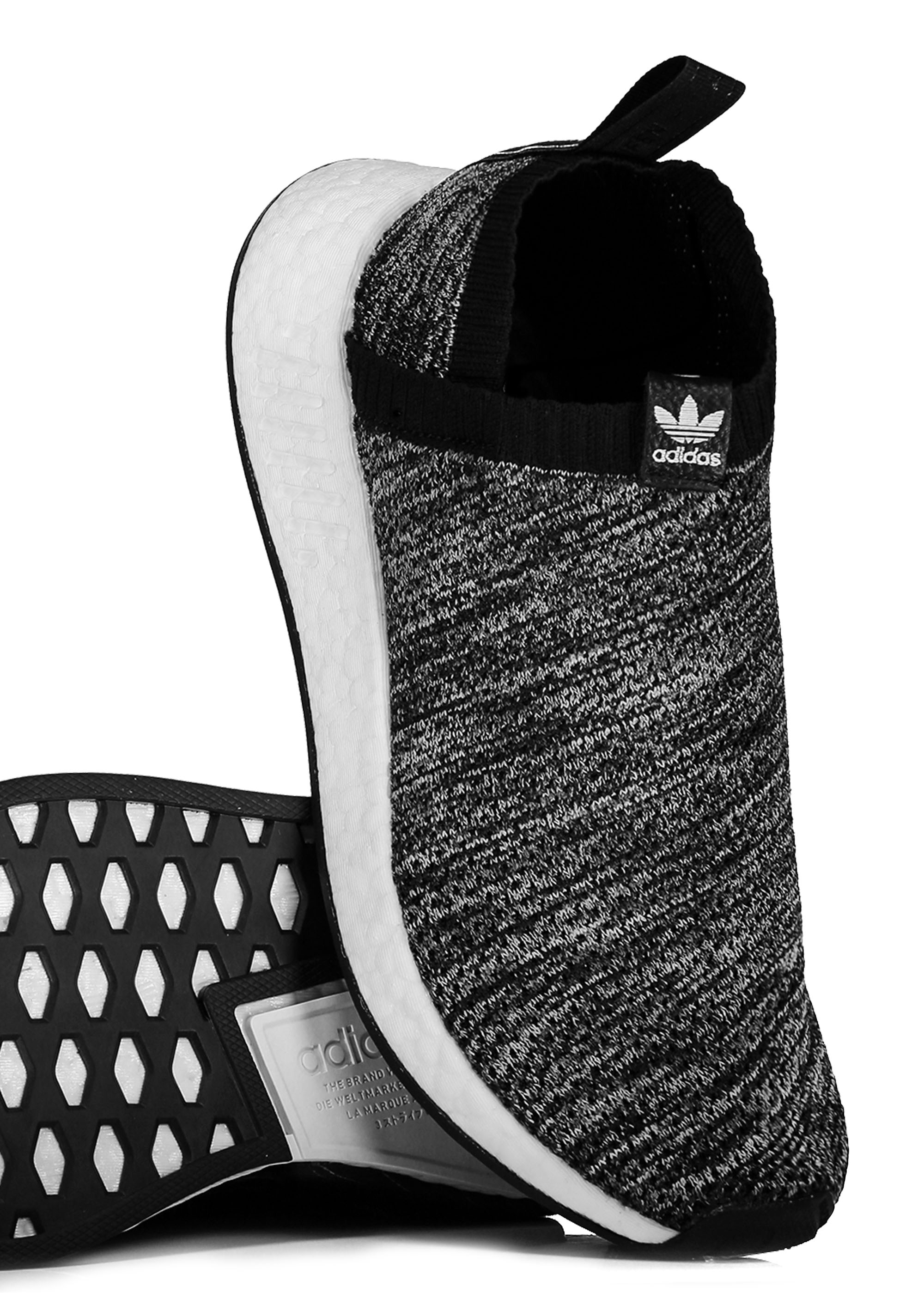 557b715f80b82 adidas Originals Footwear United Arrows   Sons NMD CS2 PK UAS ...