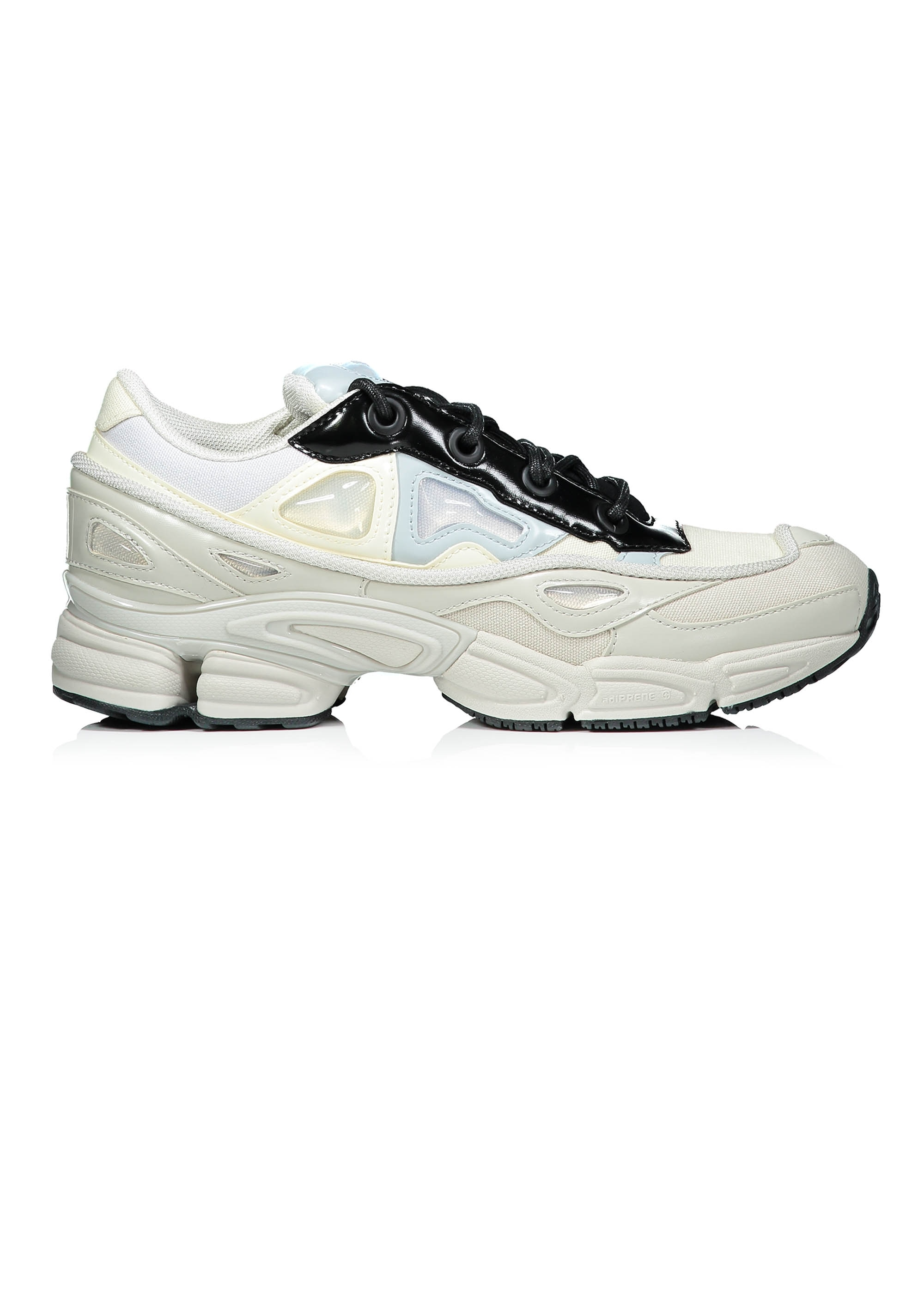 33a161408dcc adidas by Raf Simons Ozweego III - Cream White - Triads Mens from ...