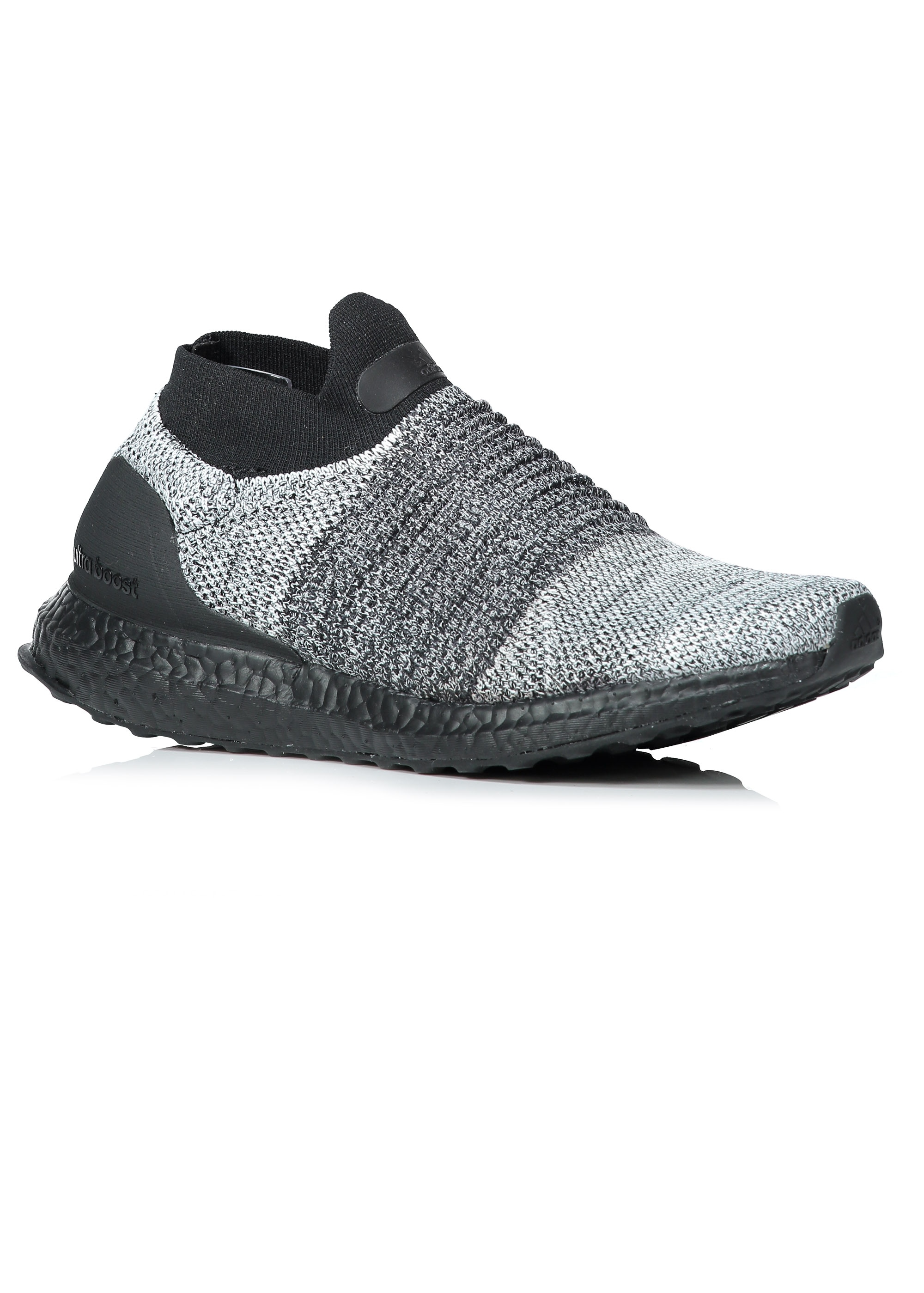 176e7c846ae50 adidas Originals Footwear Ultraboost Laceless - Black - Triads Mens ...