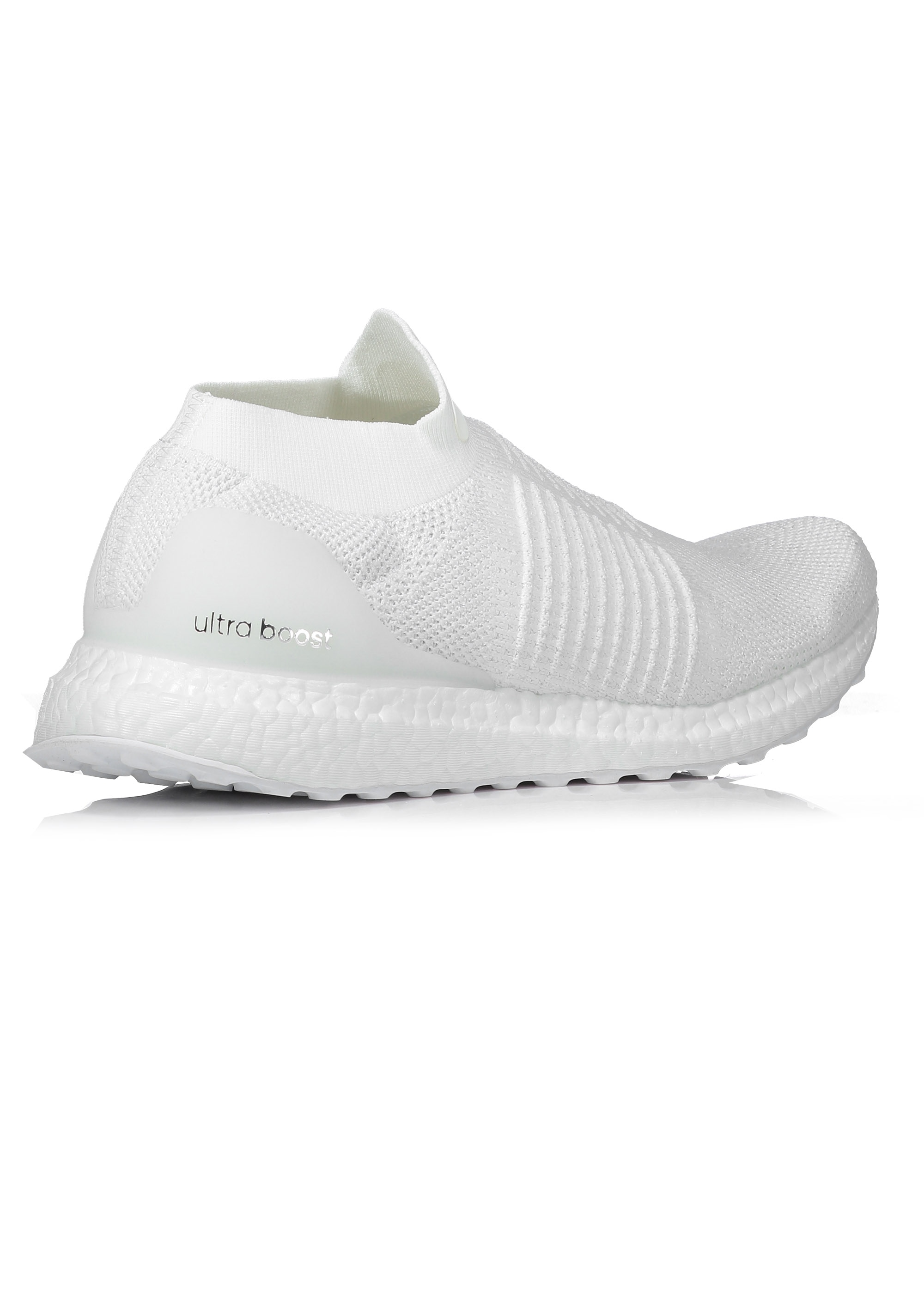 744f90acd27ca adidas Originals Footwear Ultraboost Laceless - White - Triads Mens ...