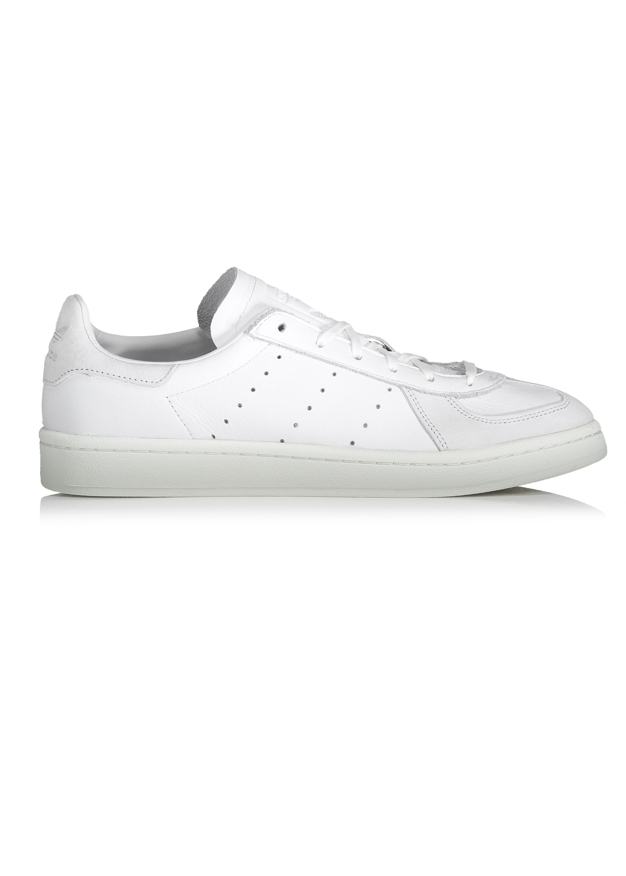 6877add0264 adidas Originals Footwear BW Avenue - White - Trainers from Triads UK