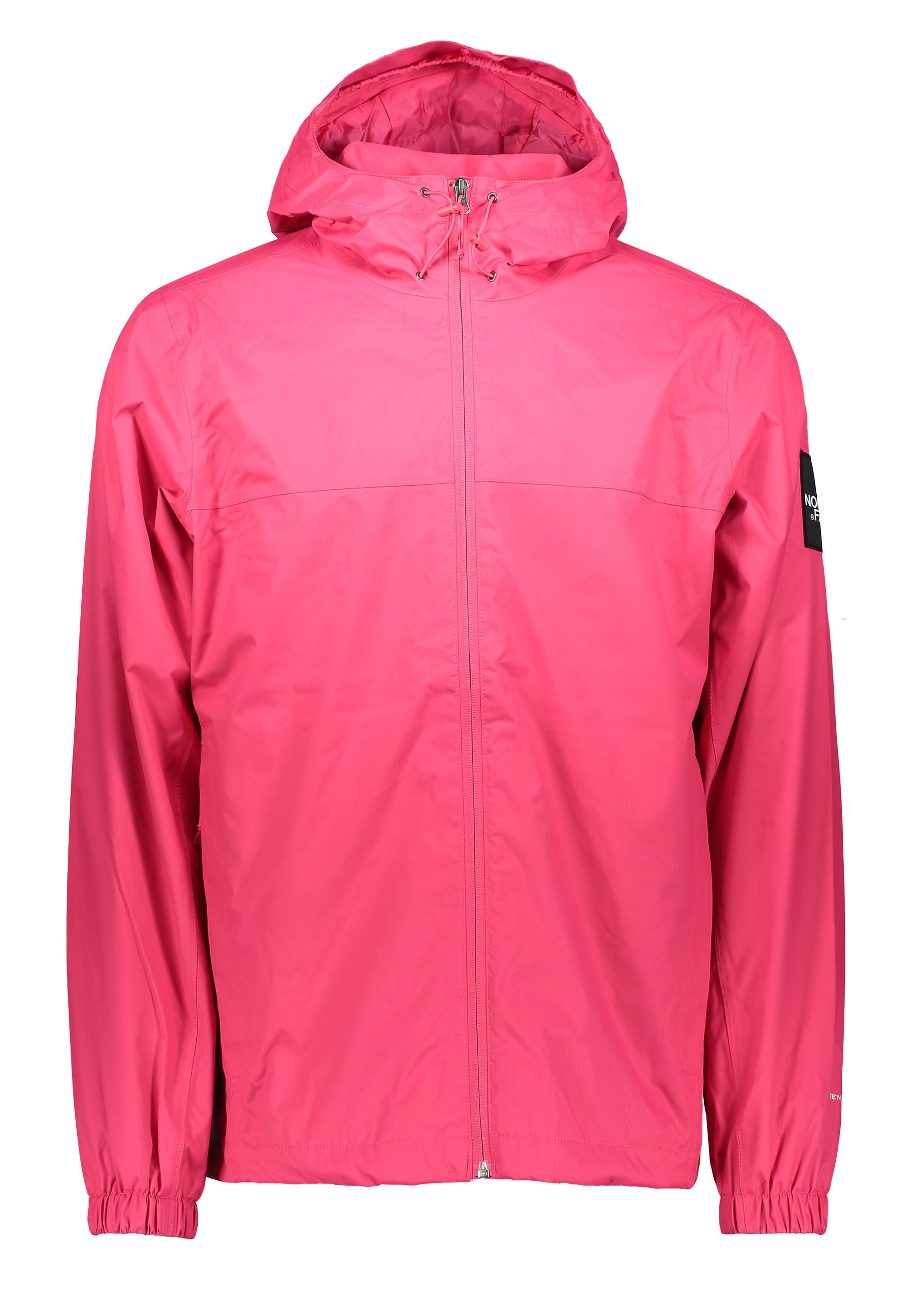 b9f27af8ea22 The North Face Mountain Q Jacket - Raspberry Red - Jackets from Triads UK