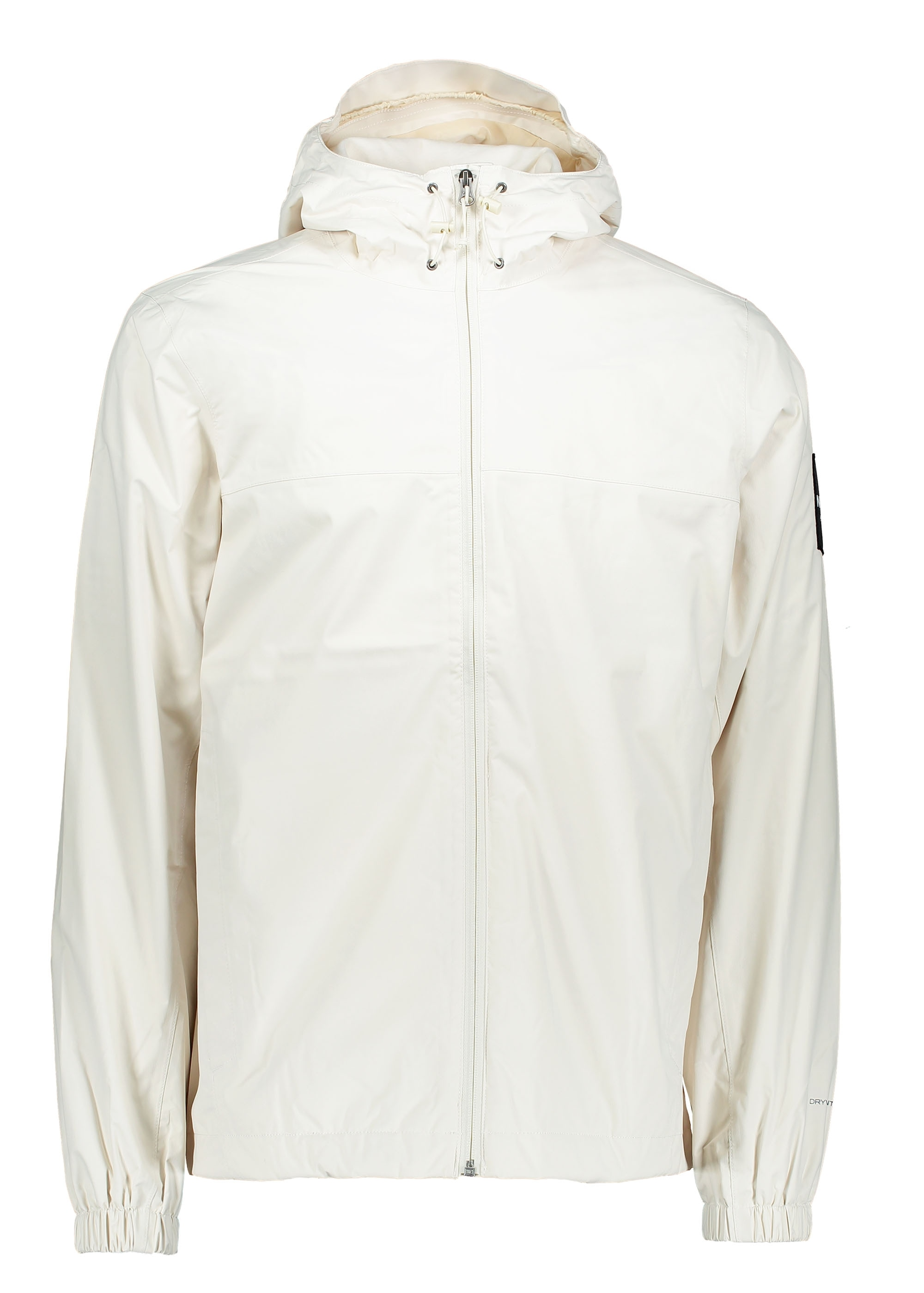 ed28c81f40e The North Face Mountain Q Jacket - Vintage White - Jackets from ...