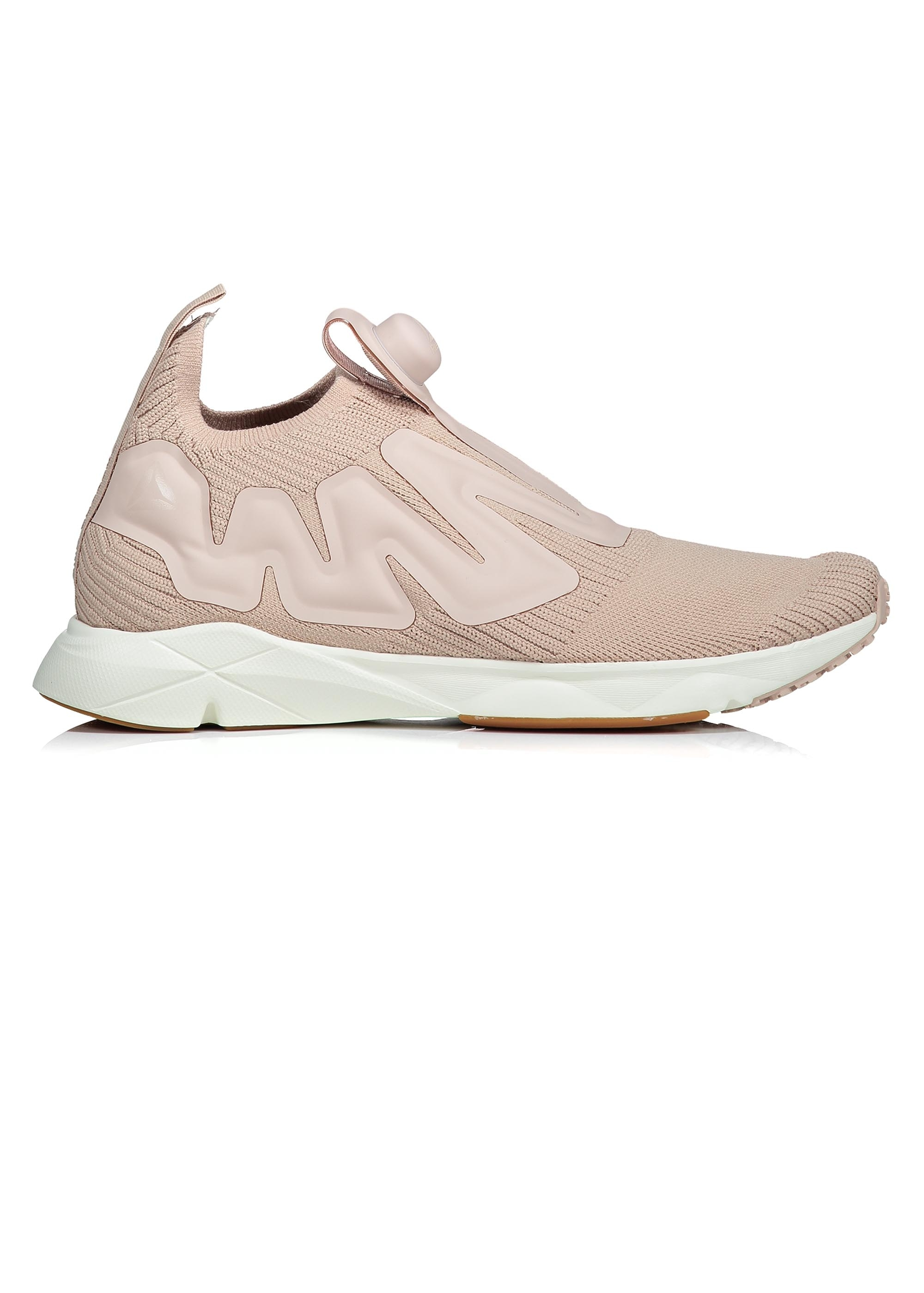 41ba0abd Reebok Pump Supreme Style - Bare Beige - Trainers from Triads UK