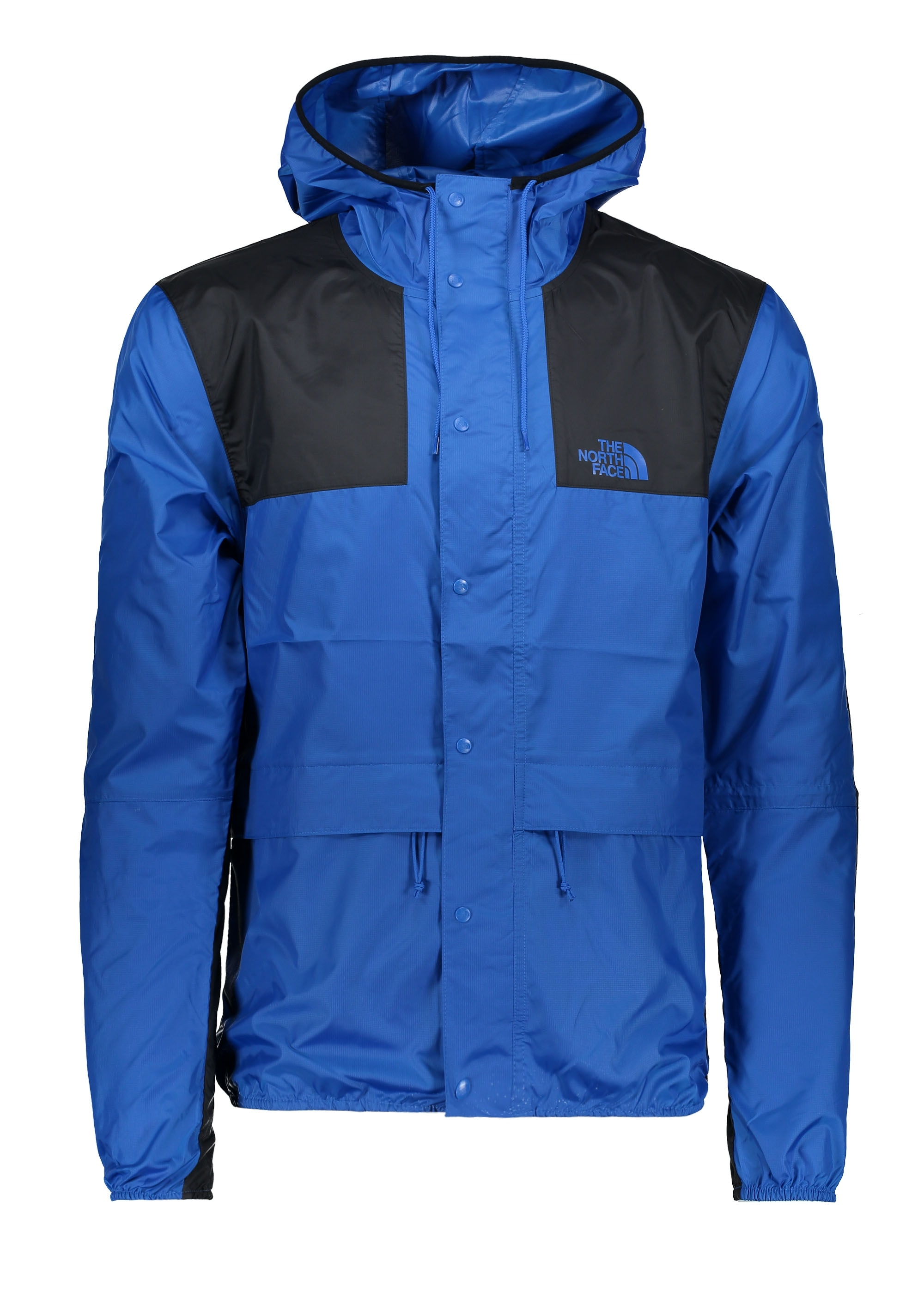 The North Face 1985 Mountain Jacket - Turkish Sea - Jackets from ... 676d9f0a2e83