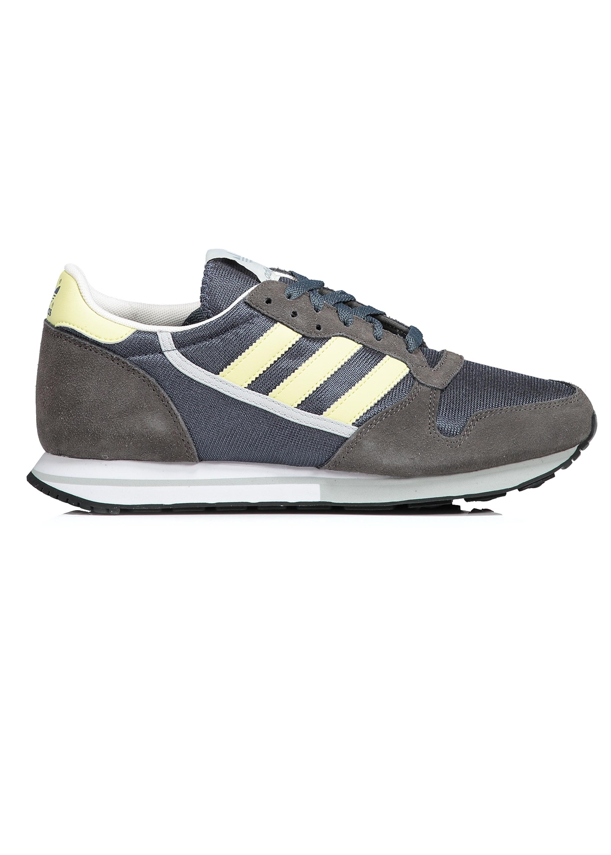 80a7011cb adidas Originals Spezial ZX 280 SPZL - Navy   Grey - Trainers from ...