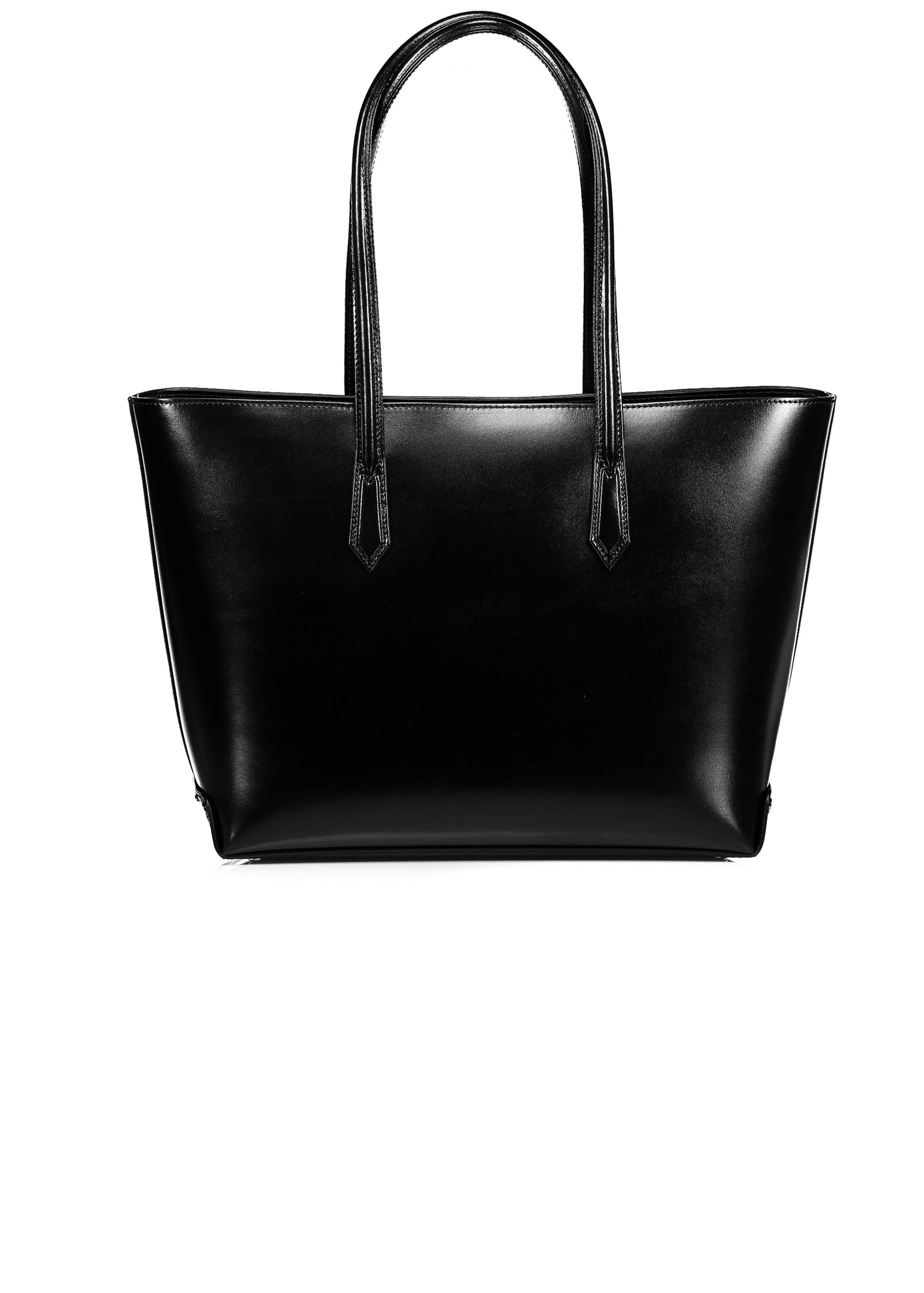 3f6f64bfde Vivienne Westwood Accessories Sarah Large Shopper Bag - Black - Bags ...
