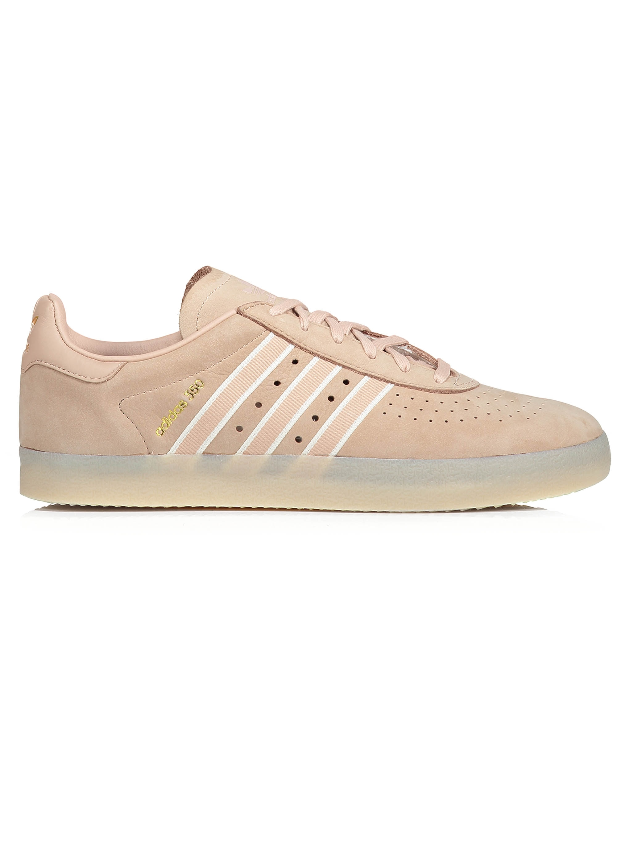 newest 78978 0d01b adidas Originals Footwear x Oyster Holdings 350 Oyster - Ash Pearl