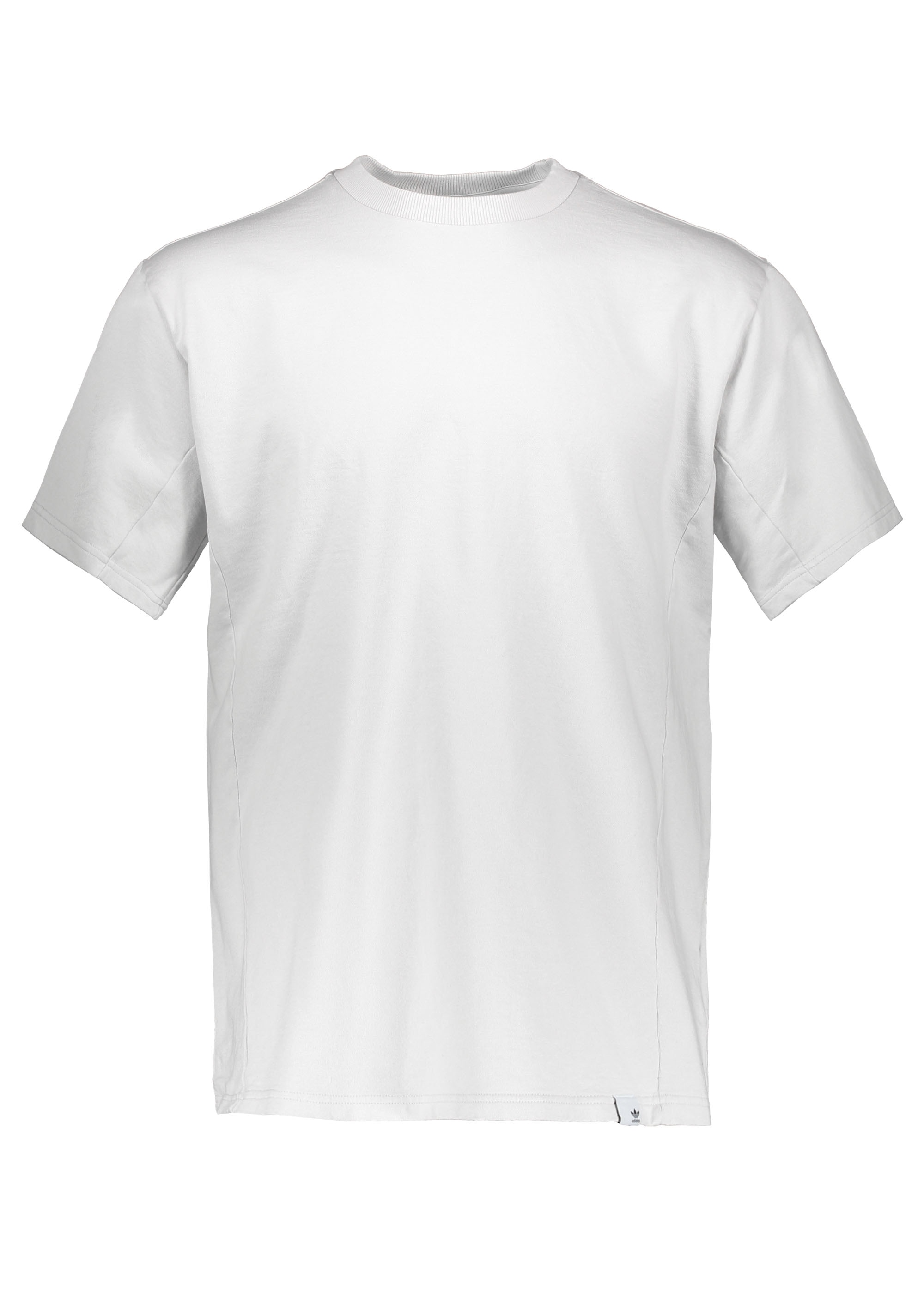 1c2cf0ad adidas Originals Apparel x Oyster Holdings X by O Tee - Chalk Pearl ...