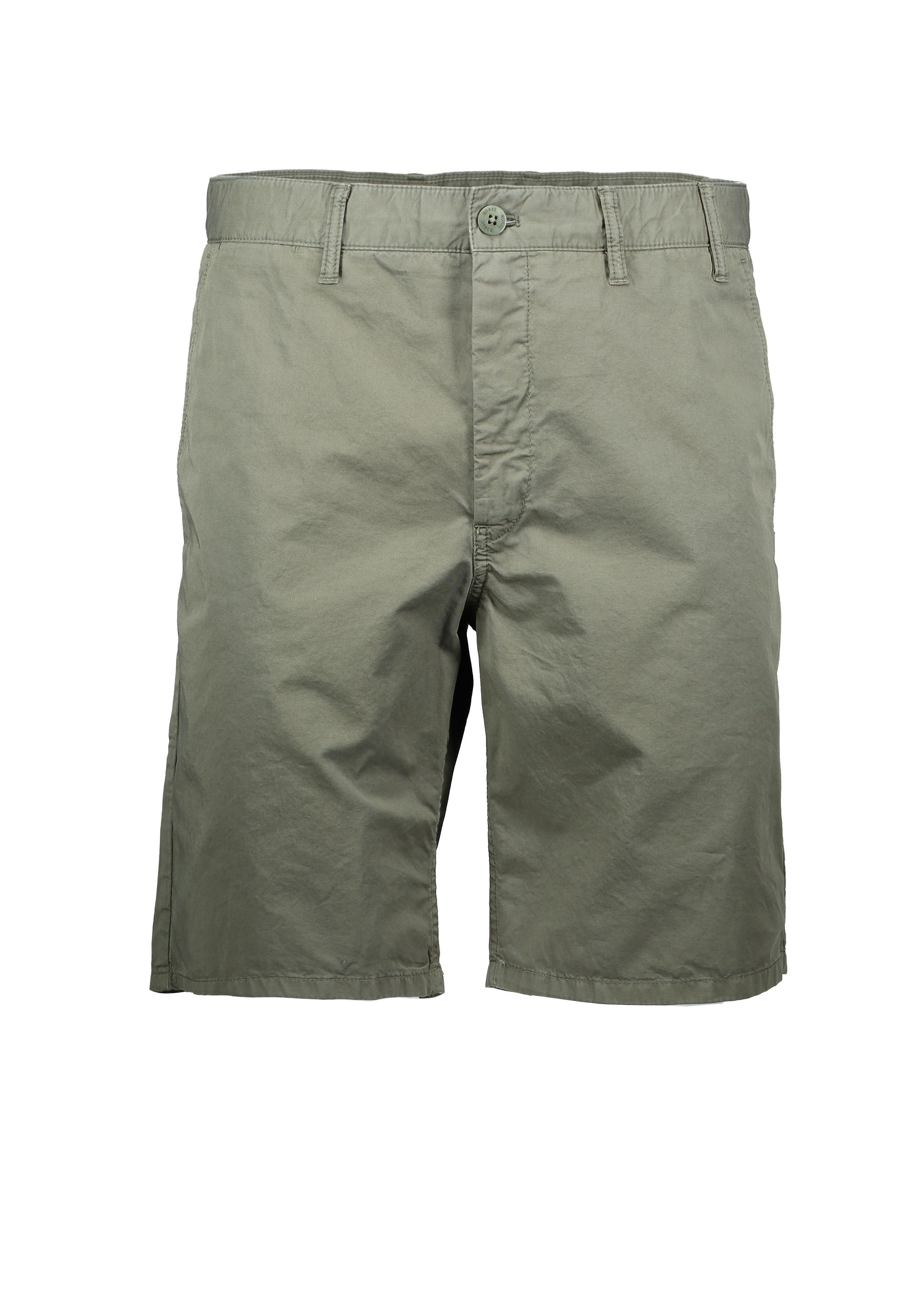 ab9c8e226a5 Norse Projects Aros Light Twill Shorts - Dried Olive - Triads Mens ...