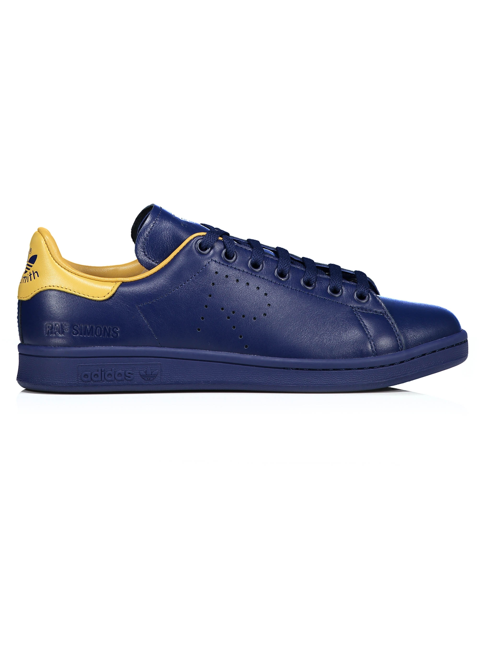 official photos 2c8f8 ab561 adidas Originals by Raf Simons Stan Smith - Night Sky