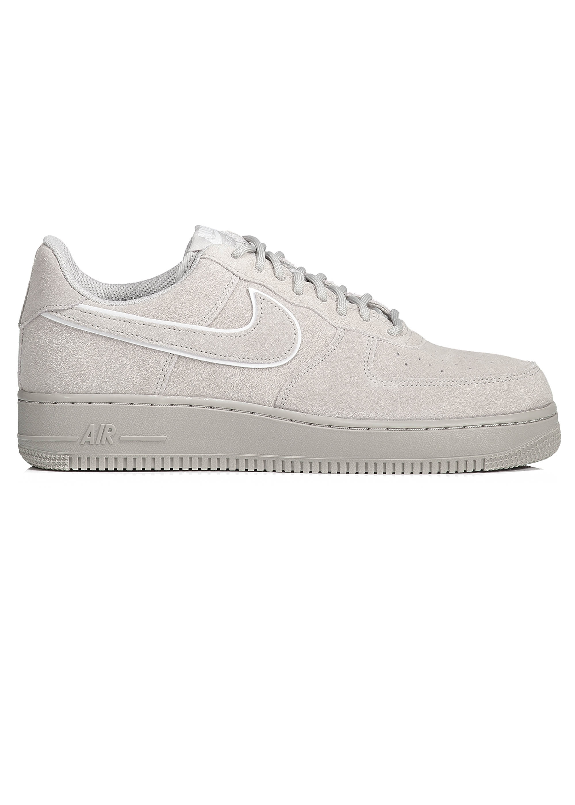 finest selection quality products promo codes Nike Footwear Air Force 1 07 LV8 Suede - Moon Particle