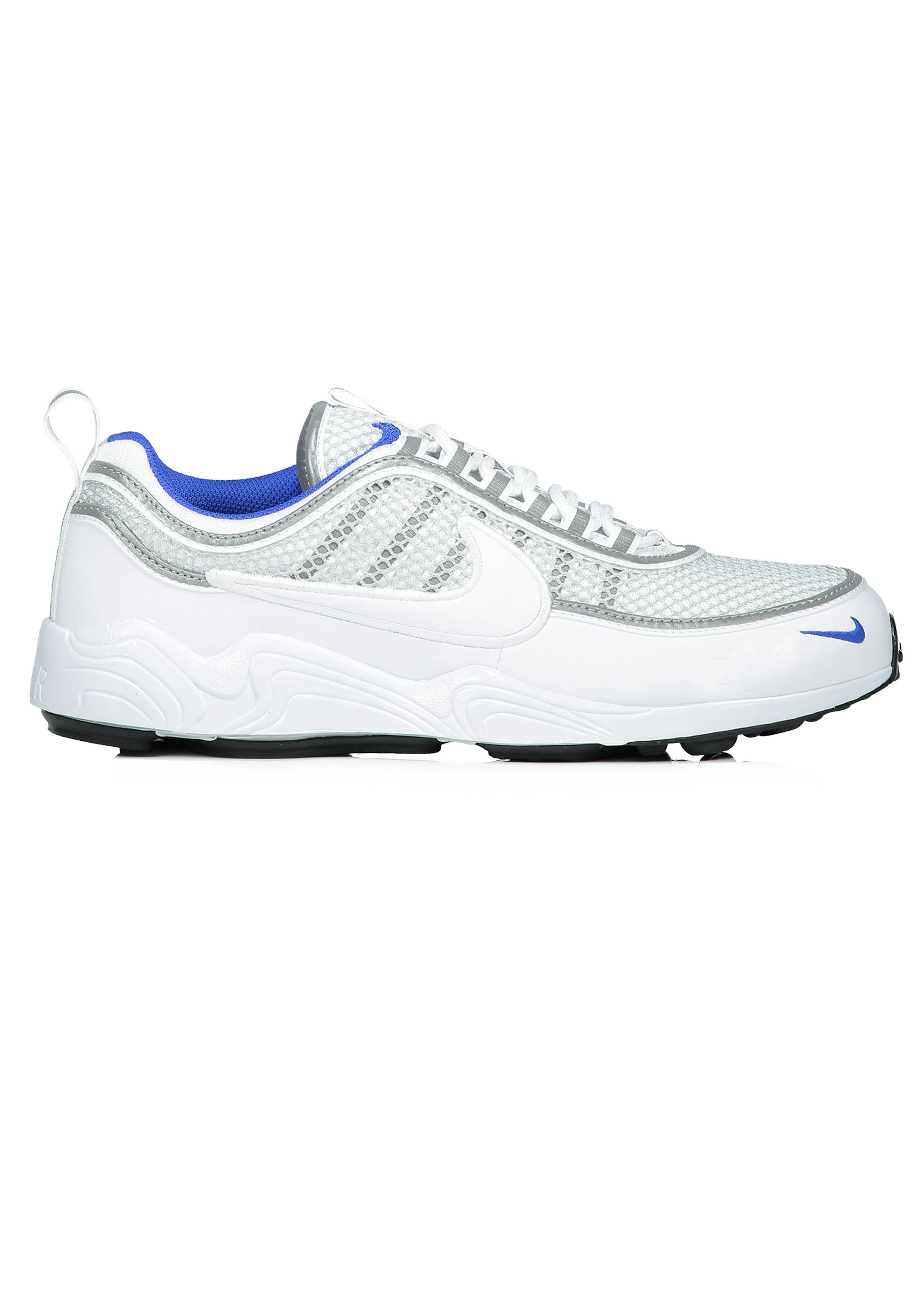 buy cheap another chance innovative design Nike Footwear Air Zoom Spiridon 16 - White