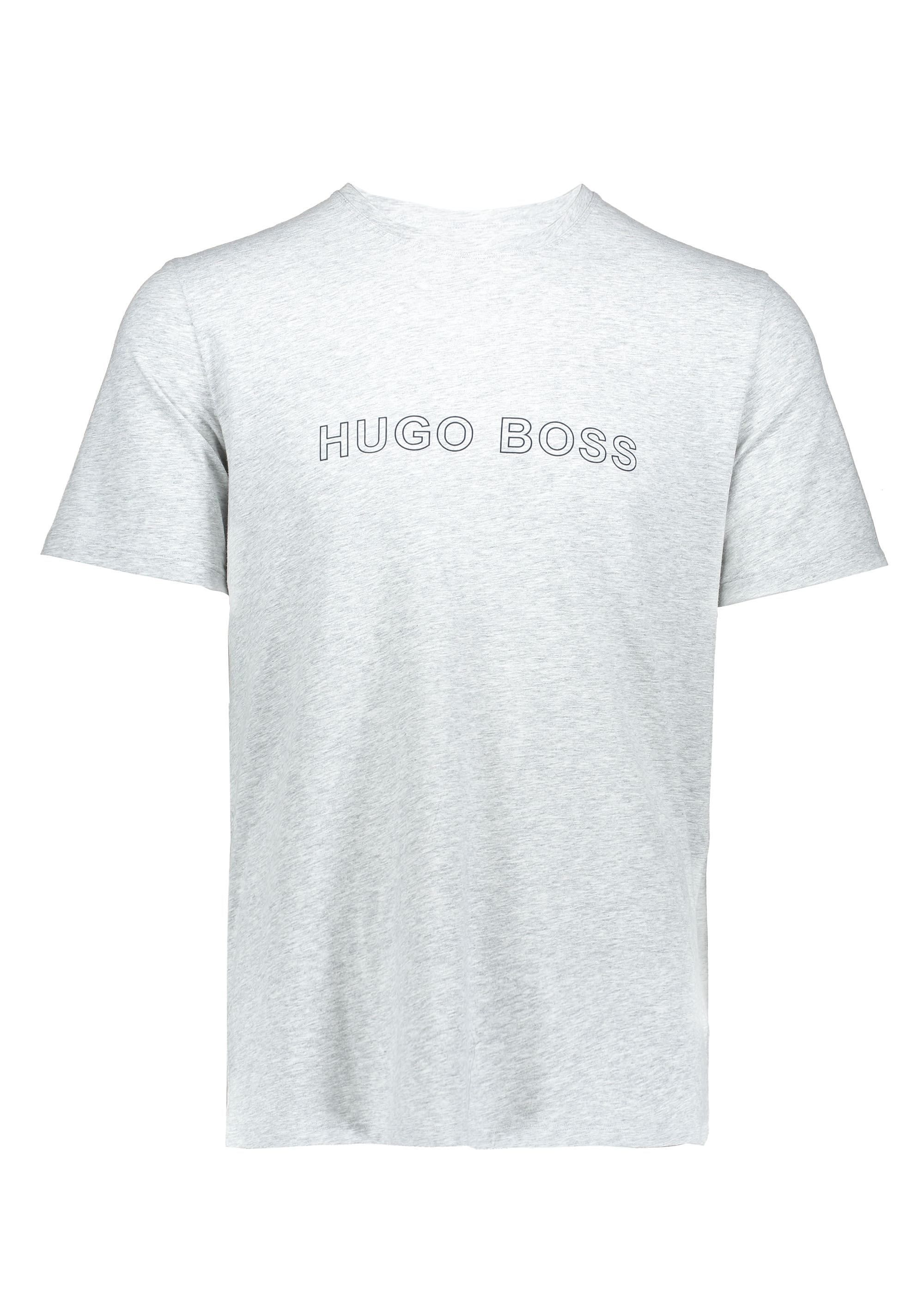 286ac2d2d BOSS Identity T-Shirt RN 032 - Medium Grey - T-shirts from Triads UK