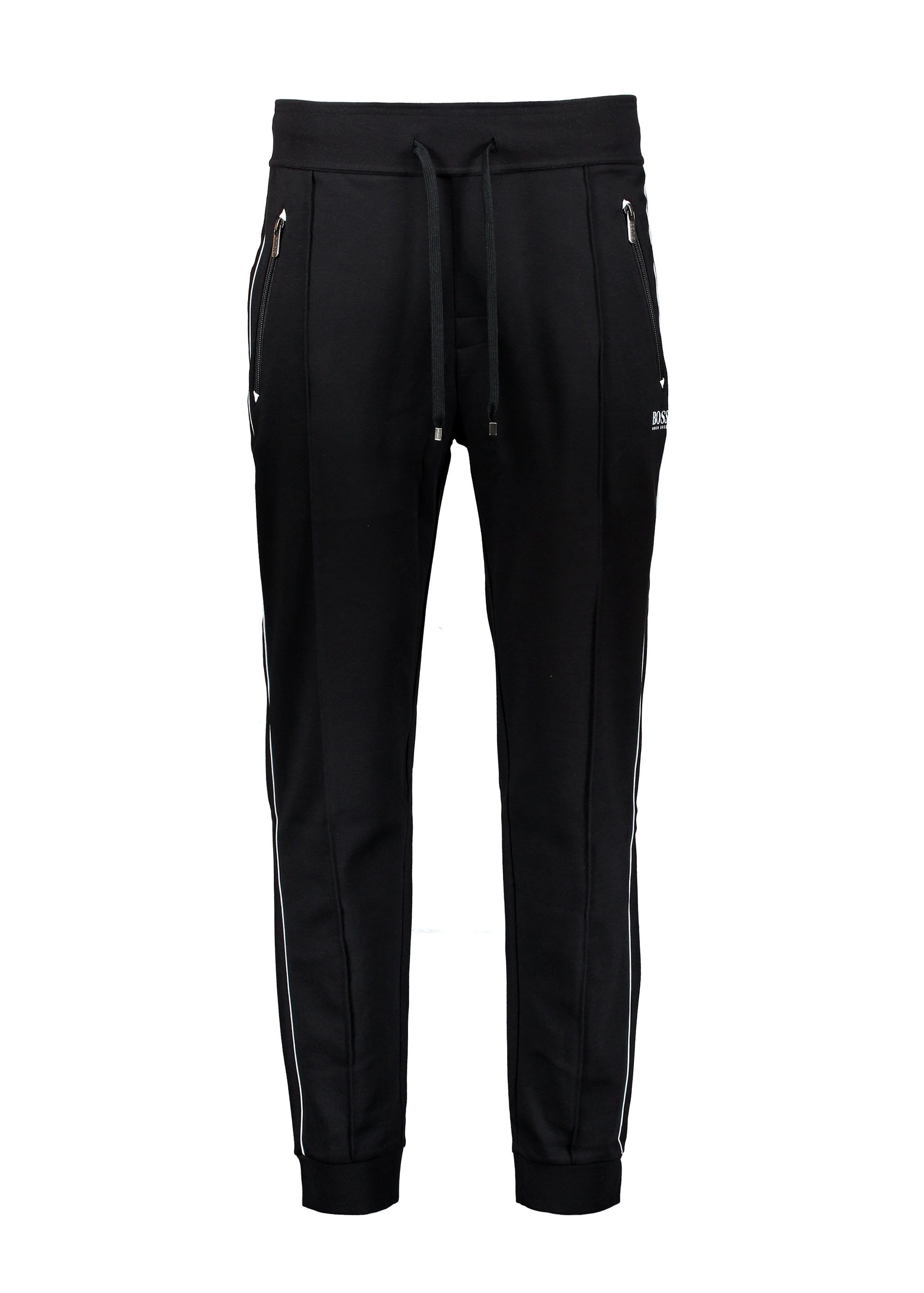 a2e45978 BOSS Tracksuit Pants 001 - Black - Track Pants from Triads UK