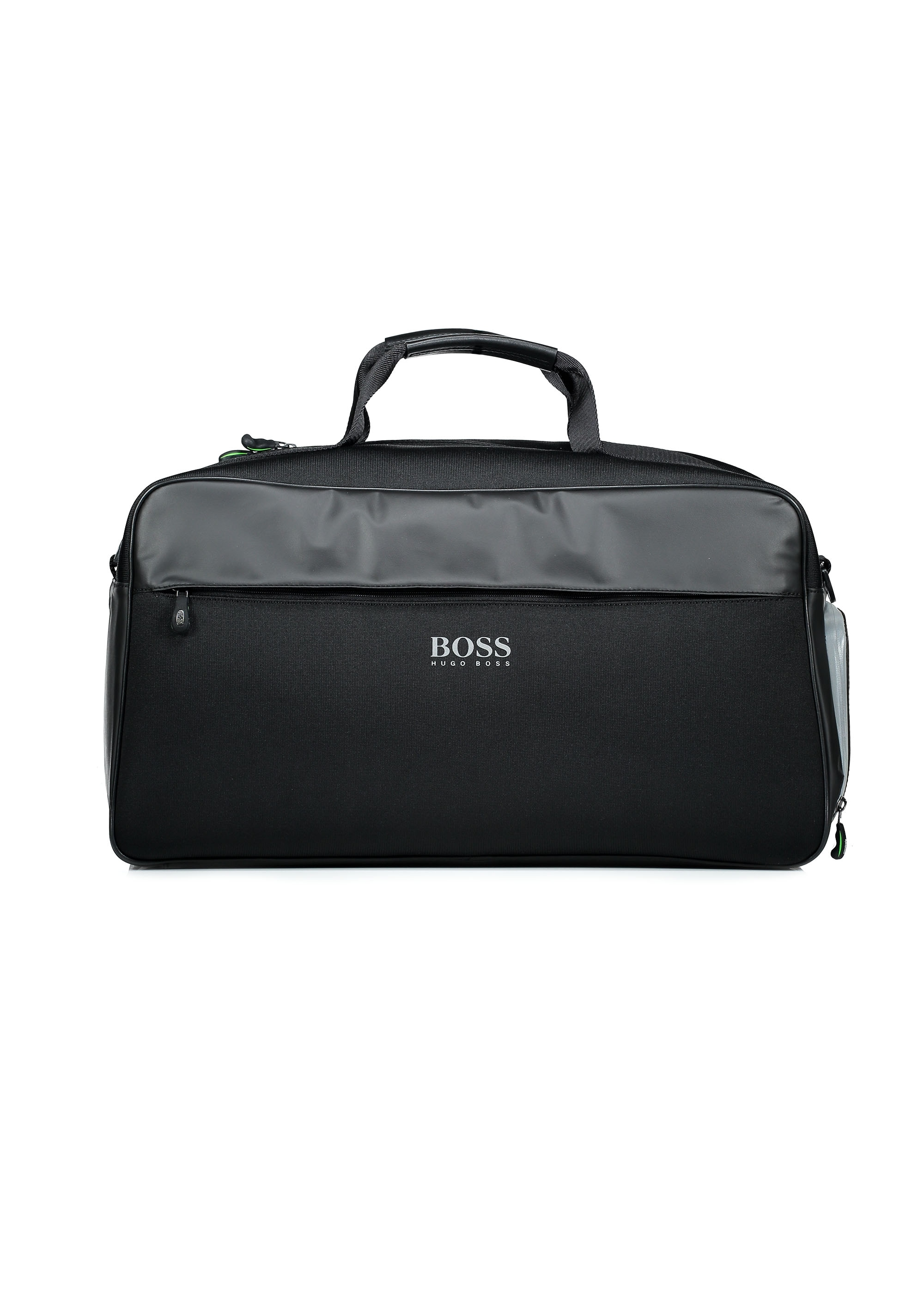 b3d6ae6eb BOSS Lightec Holdall - Black - Bags from Triads UK