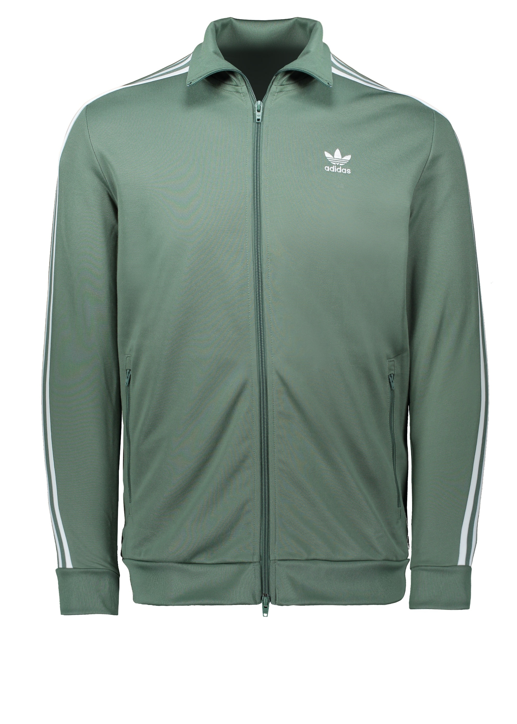 huge discount 94337 bed3b Beckenbauer Track Top - Trace Green