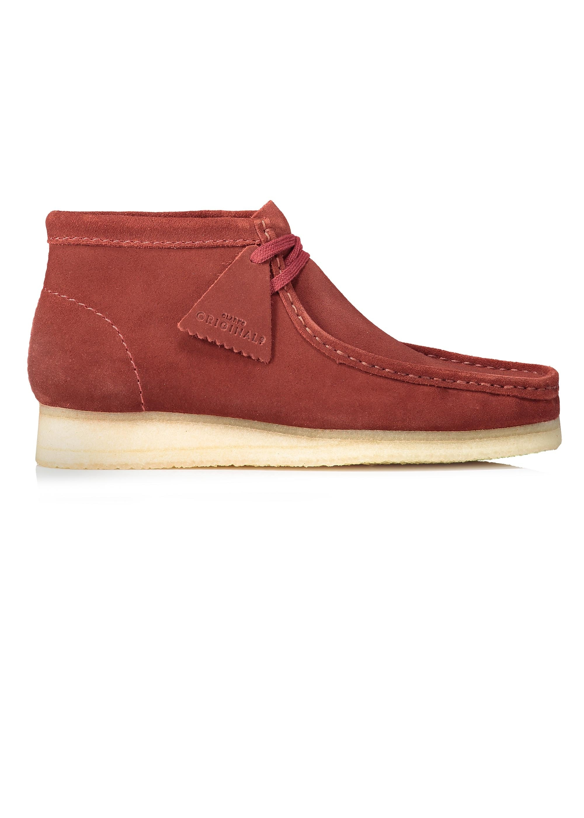 cheaper 50ced c1aba Wallabee Boot - Nut Brown