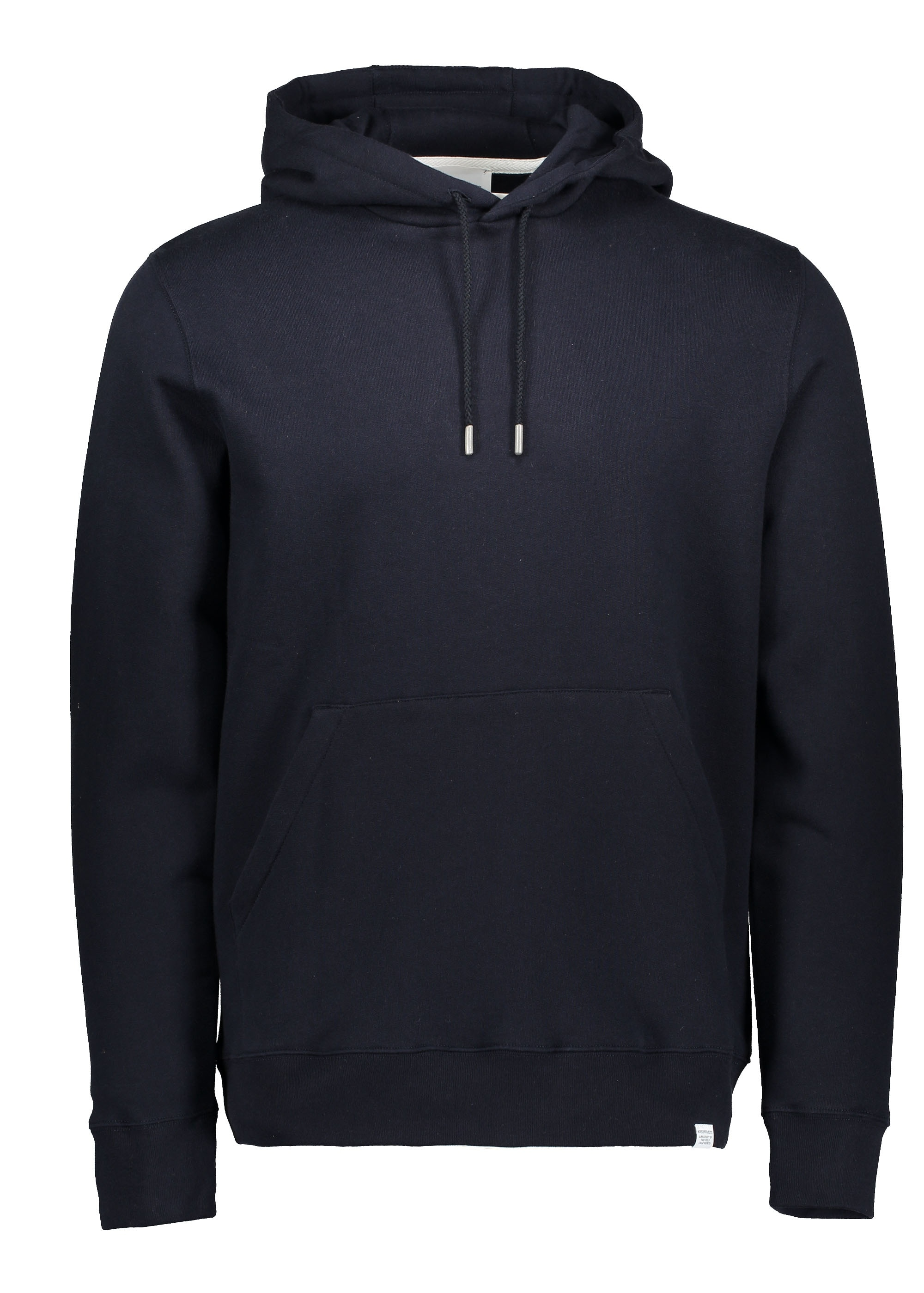 0203f2dd Norse Projects Vagn Hood - Dark Navy - Hoodies from Triads UK