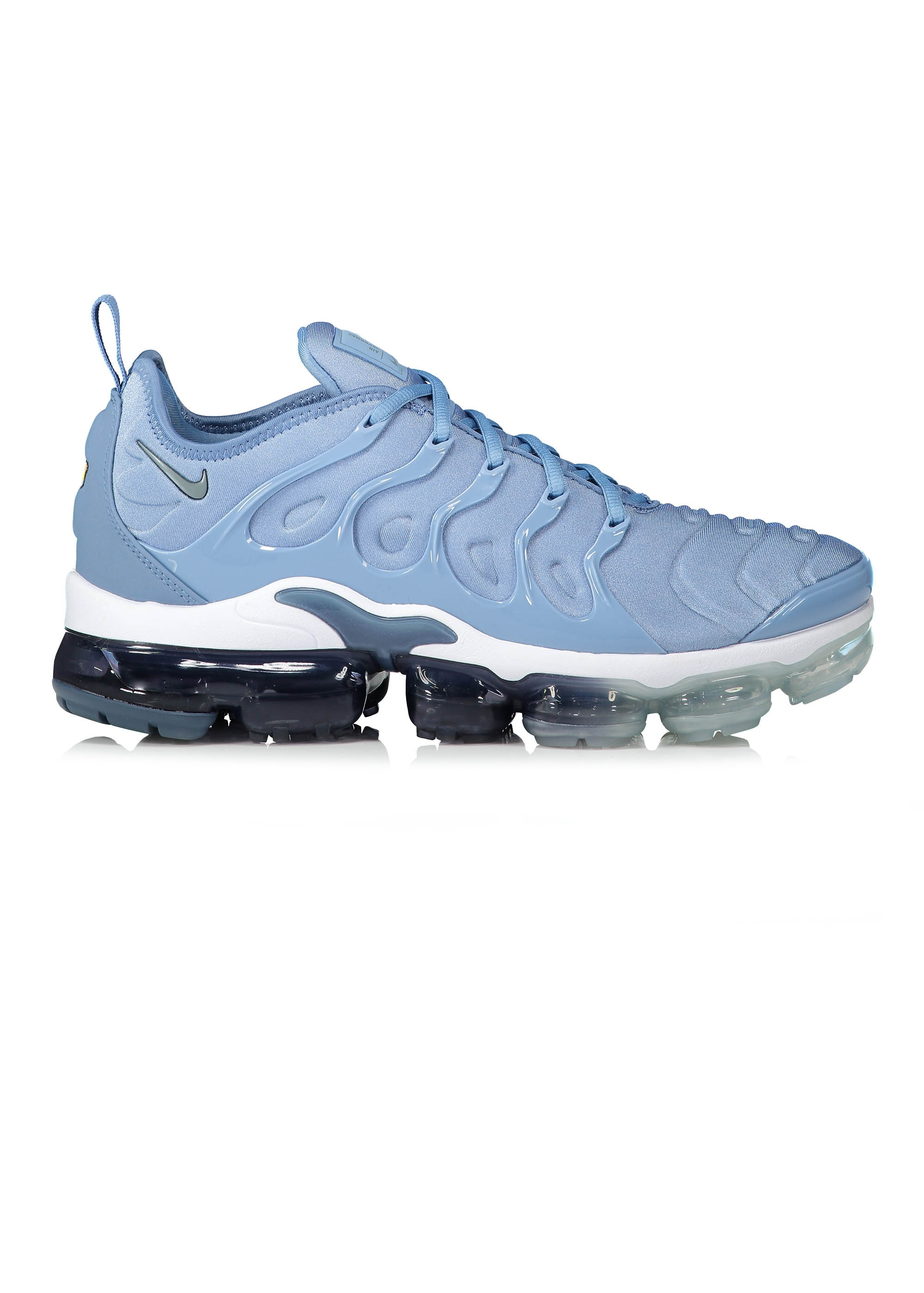 buy popular b8c88 192ff Nike Footwear Air VaporMax Plus - Work Blue