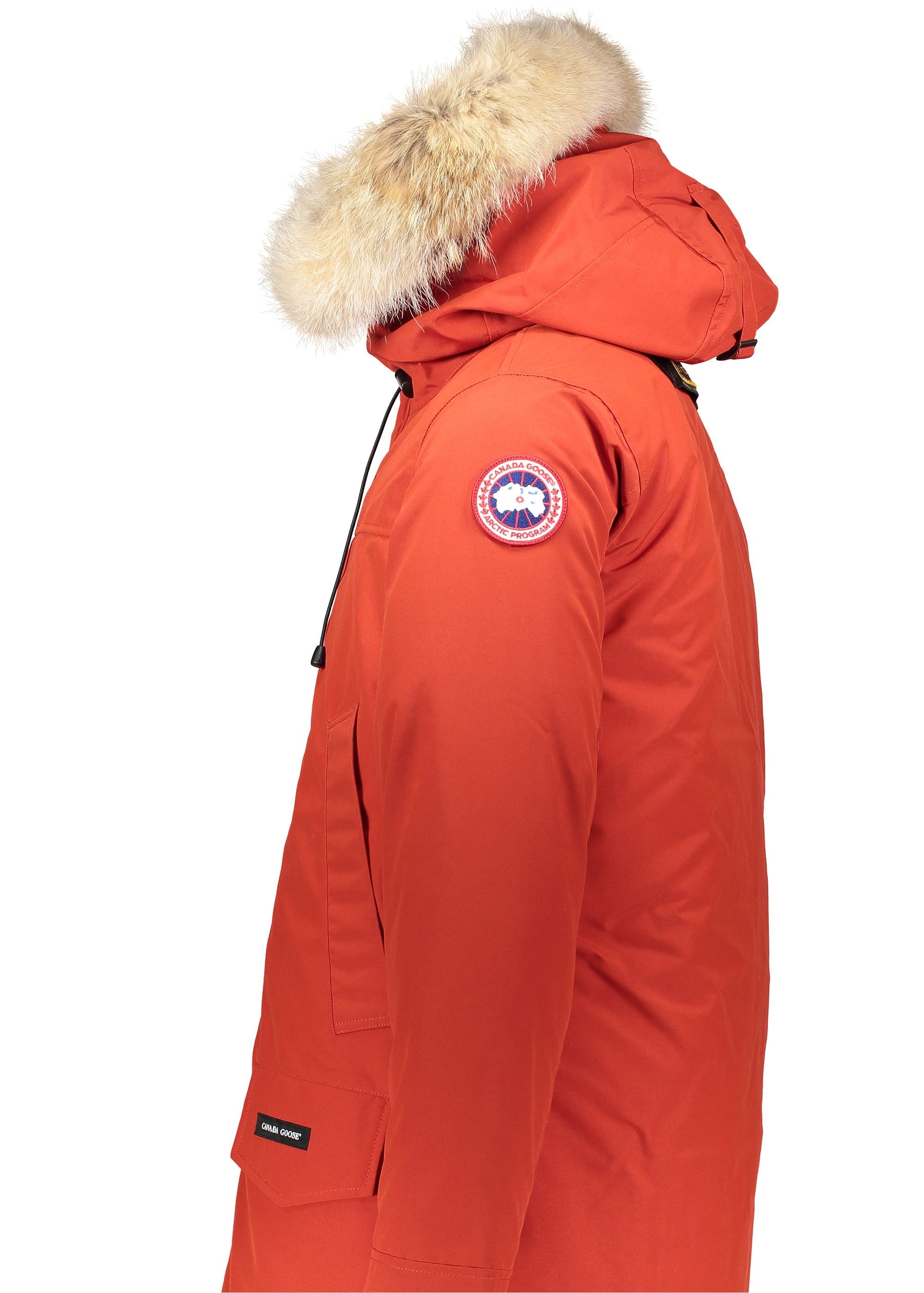 canada goose langford red