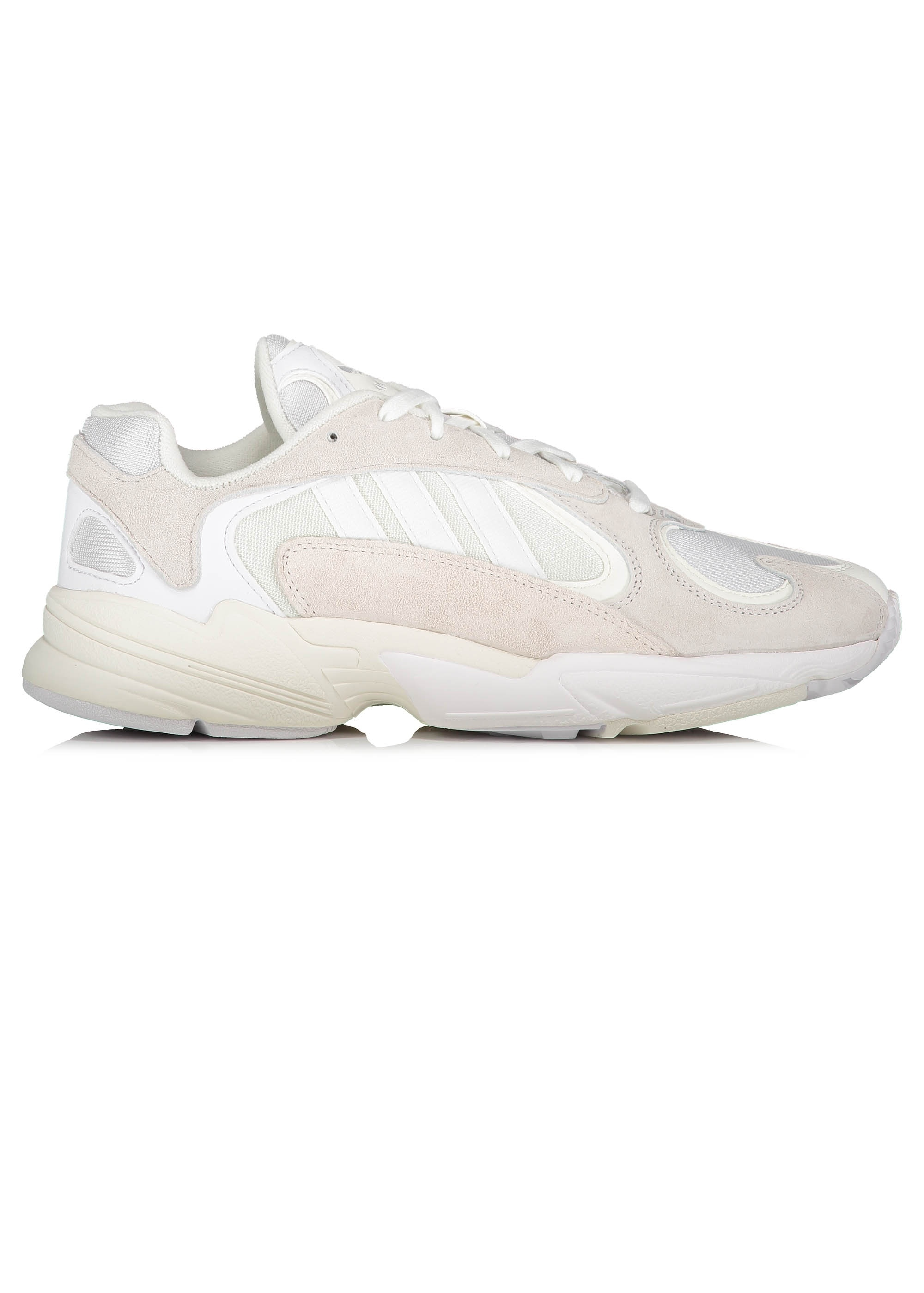 adidas Yung 1 Shoes Beige | adidas UK
