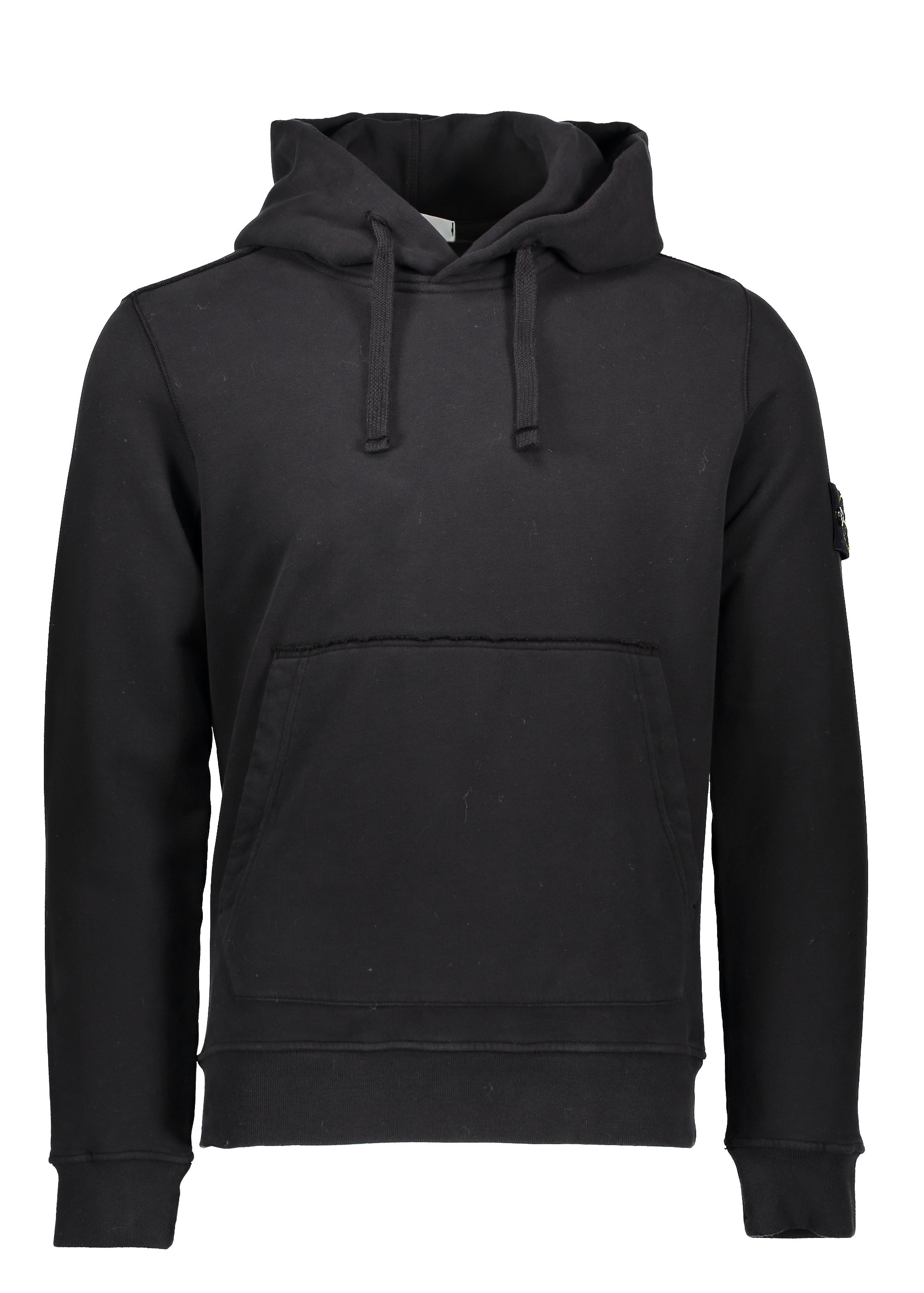 388ea6df913 Stone Island Hooded Sweater - Black - Hoodies from Triads UK