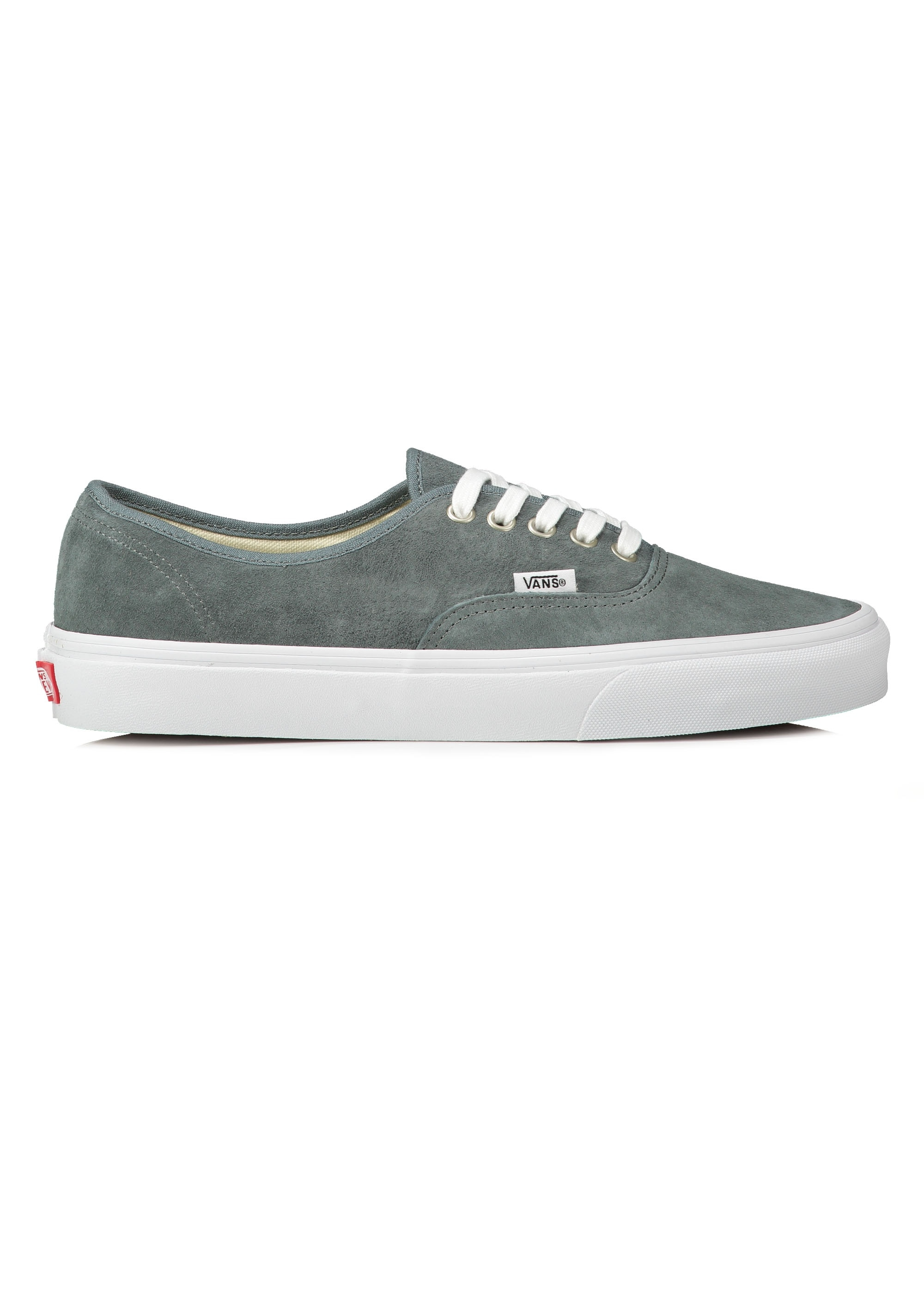 d03245aa89ca Vans Authentic Trainers - Stormy Weather - Triads Mens from Triads UK