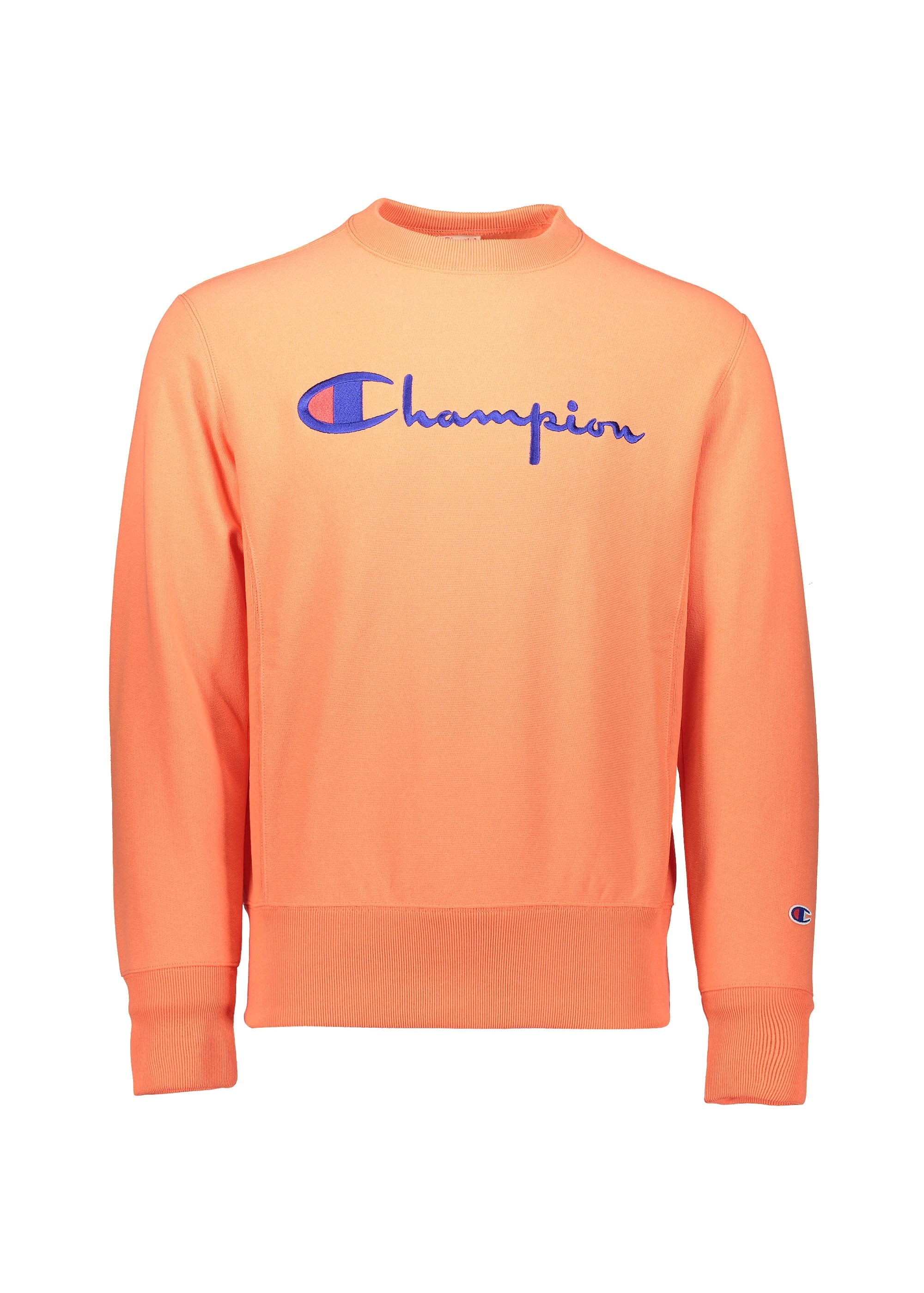 e05c3ef5 Champion Crewneck Sweatshirt - Orange - T-shirts from Triads UK