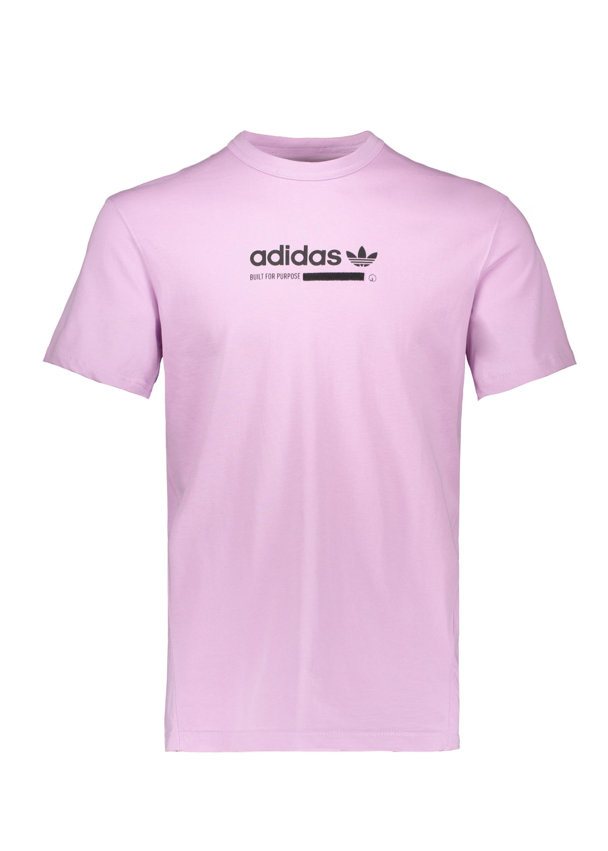 adidas Originals Apparel Kaval Tee Clear Lilac
