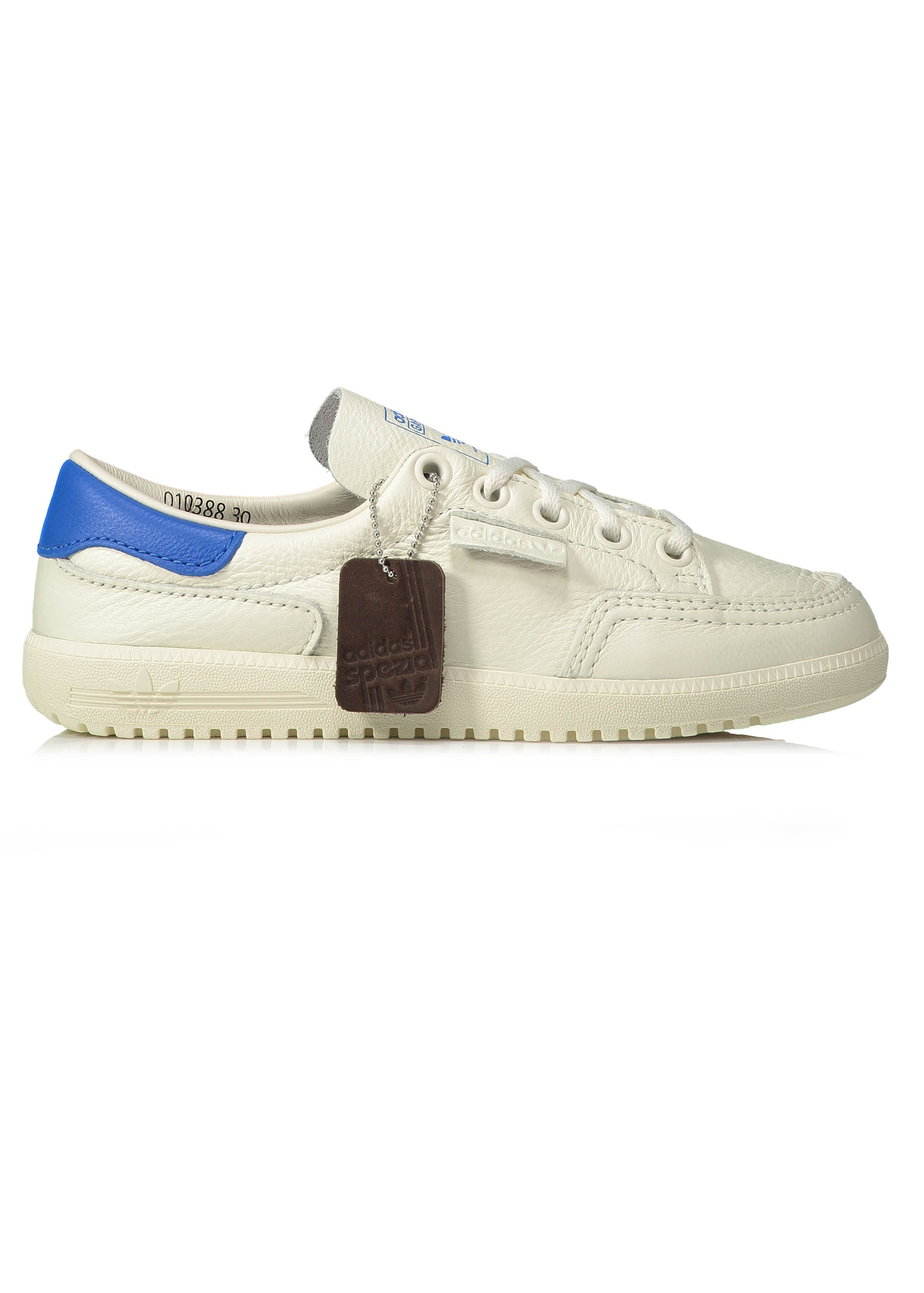 the latest a5323 62dc8 x Union Garwen SPZL - White  Blue