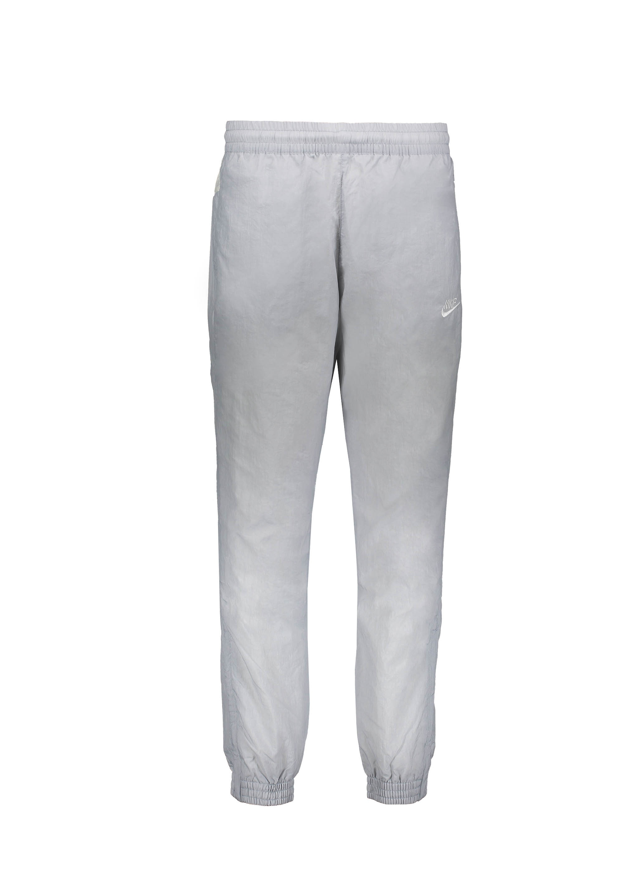 de37dfb7e13a48 Nike Apparel NSW Swoosh Woven Pant - Wolf Grey - Track Pants from ...