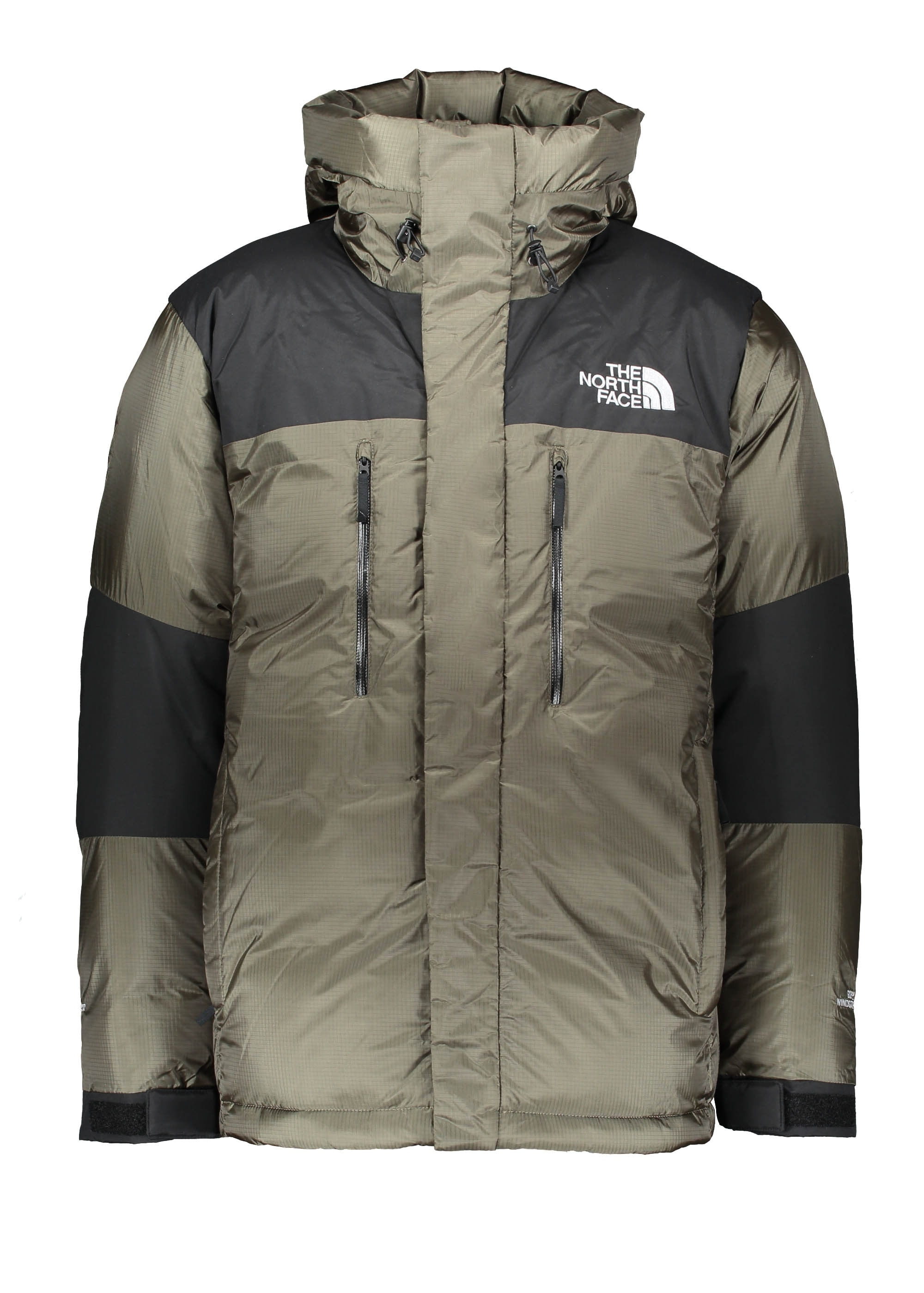 816dd074f The North Face Original GTX Down - Taupe Green