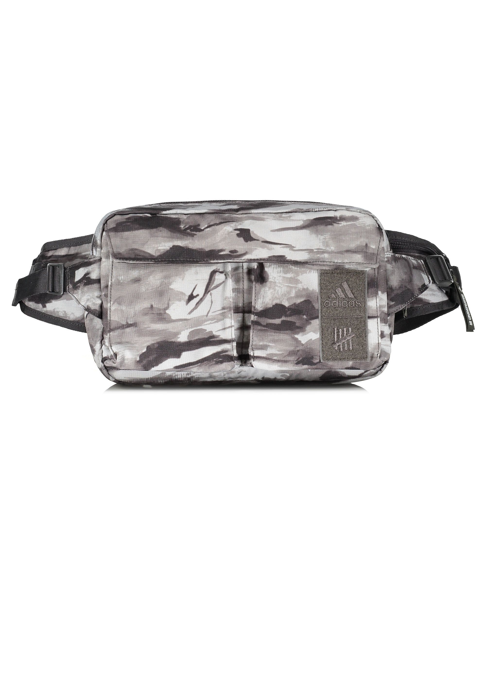 adidas Originals Apparel x UNDFTD Belt Bag - Multi - Bags from Triads UK