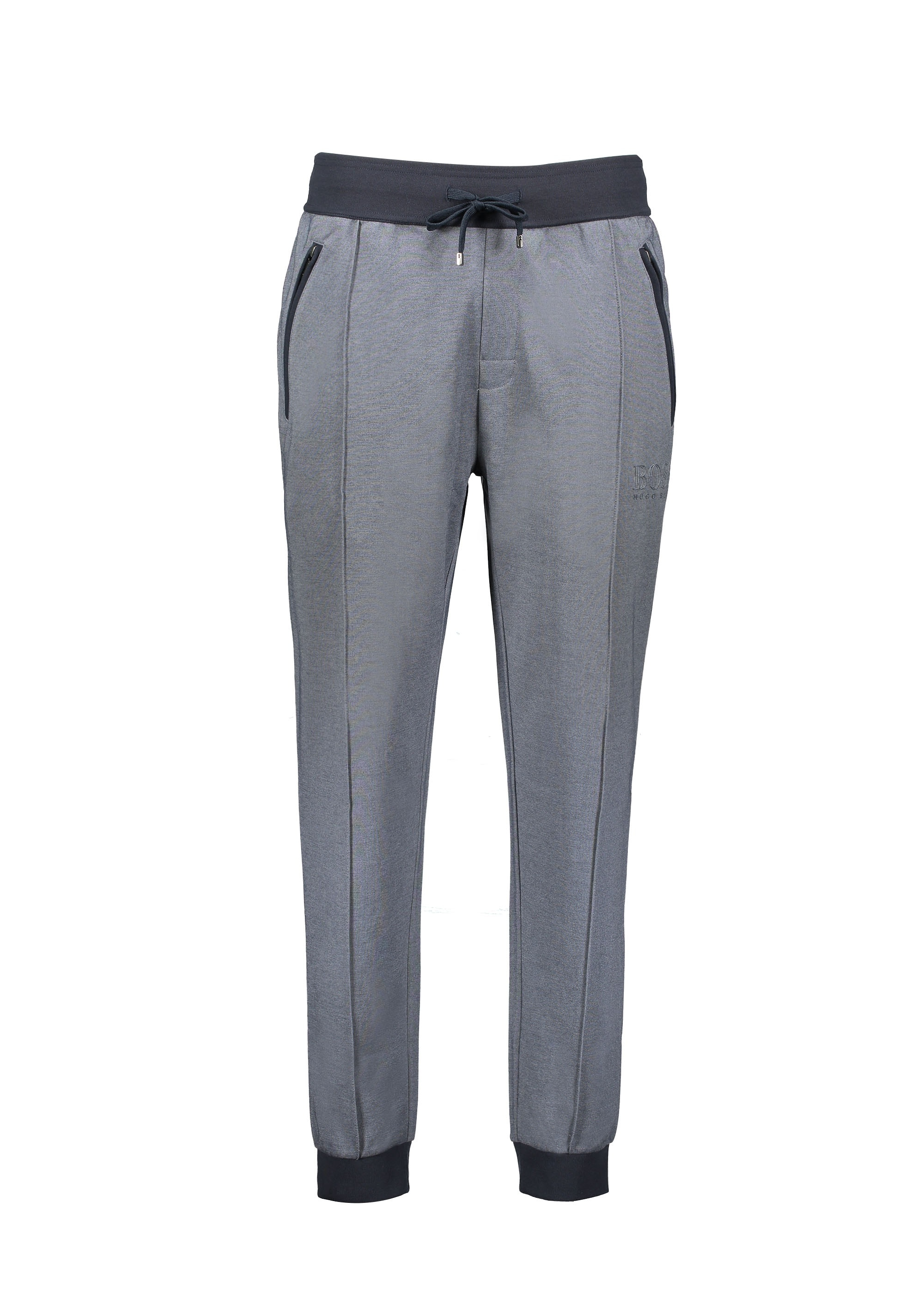 fbe8340a3 BOSS Tracksuit Pants - Dark Blue - Triads Mens from Triads UK