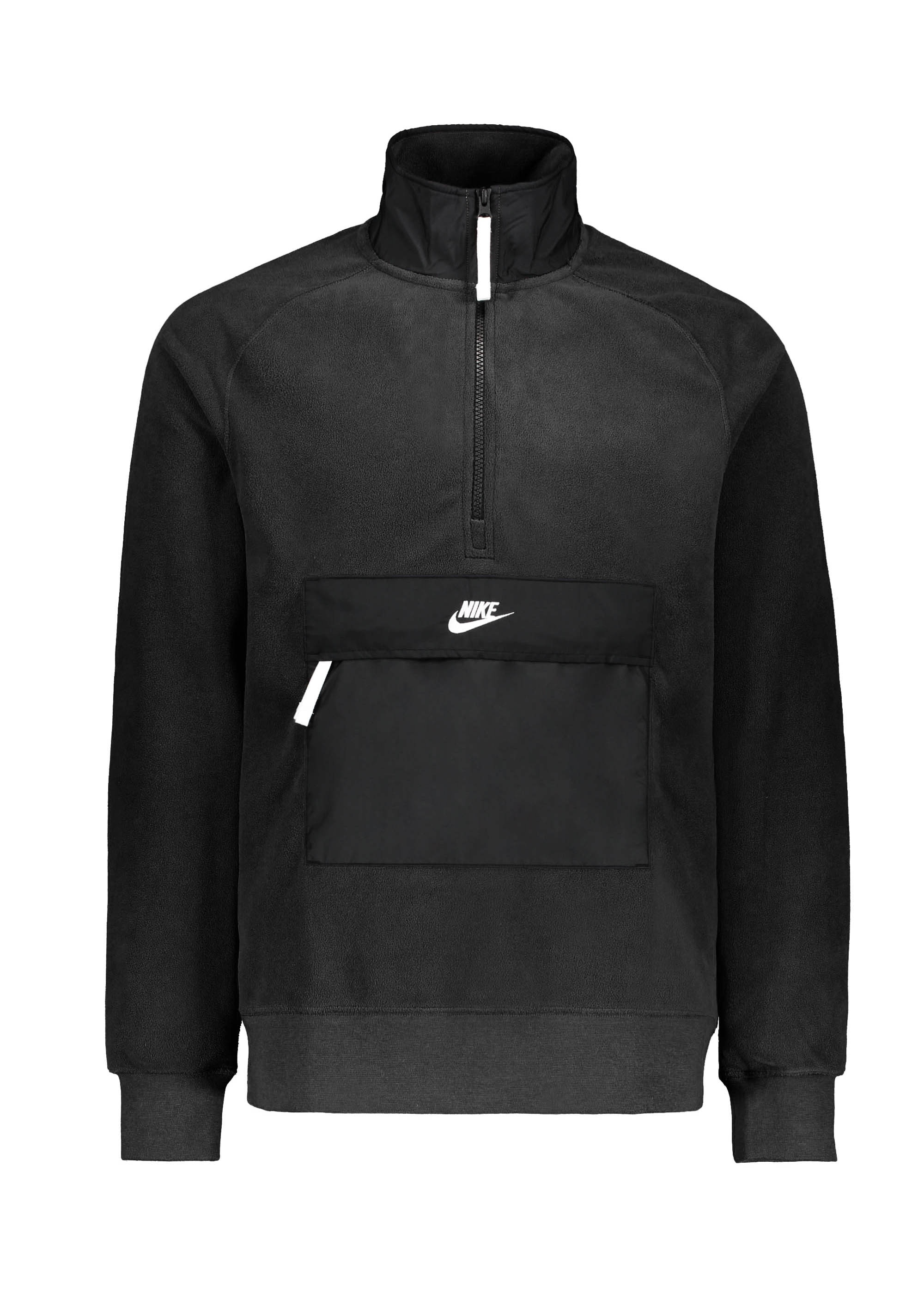 febea7b206f8 Nike Apparel NSW Top HZ - Core Black - Track Tops from Triads UK