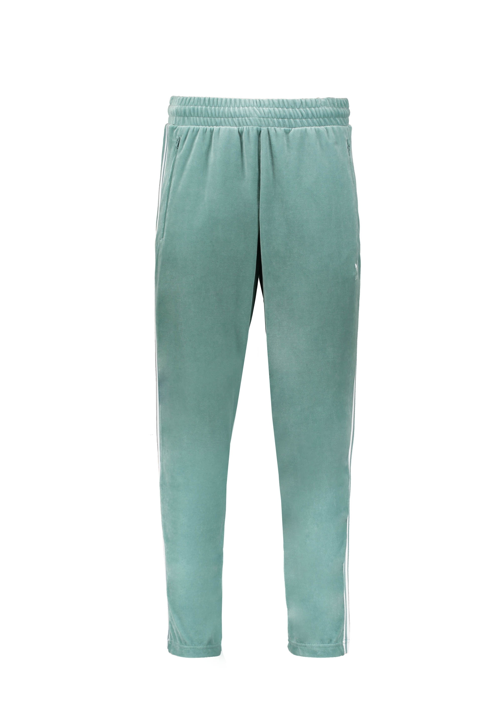 adidas Originals Apparel Cozy Pant Green White