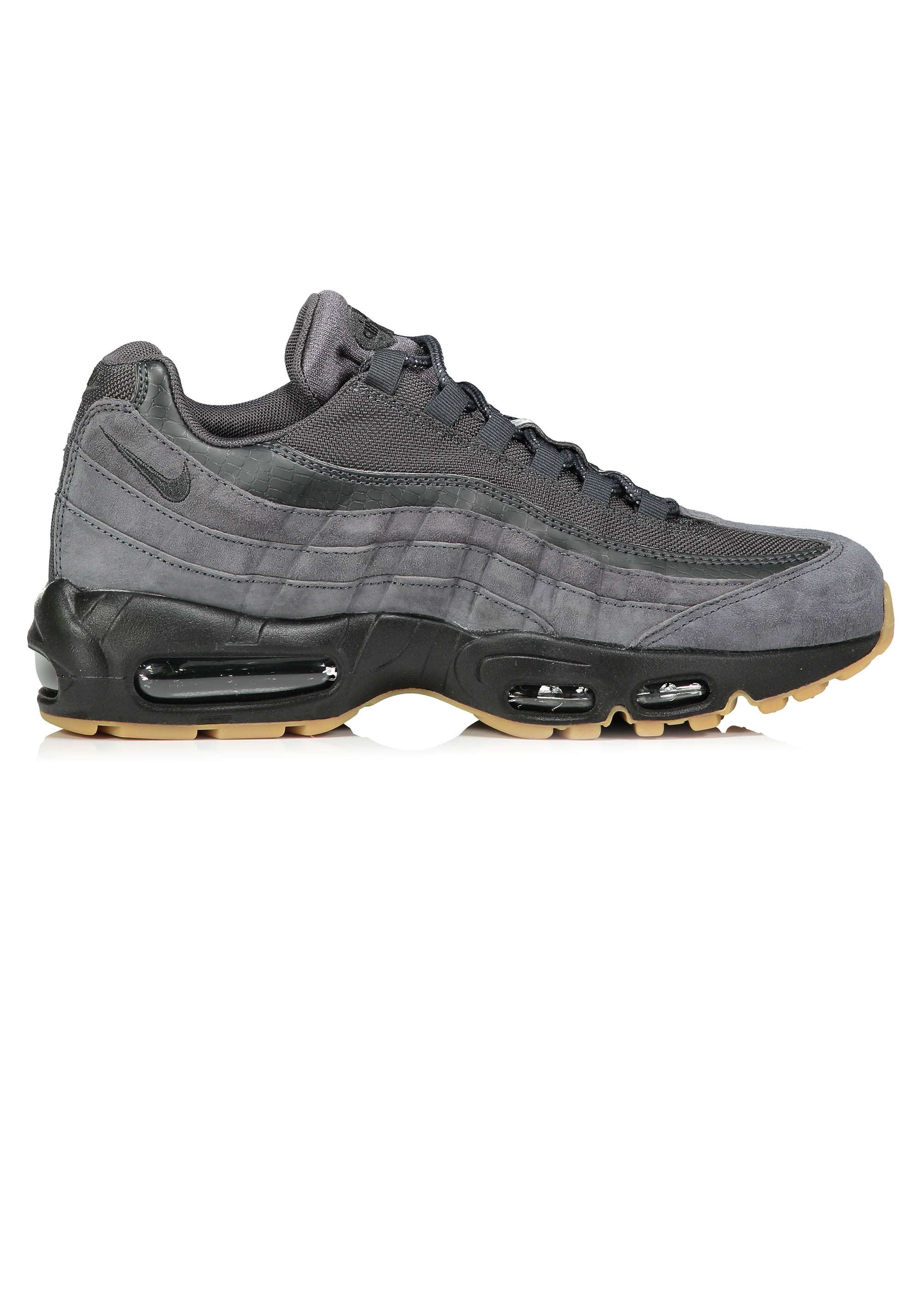 Nike Air Max 95 SE - Anthracite - Triads Mens from Triads UK 22308035dd6e