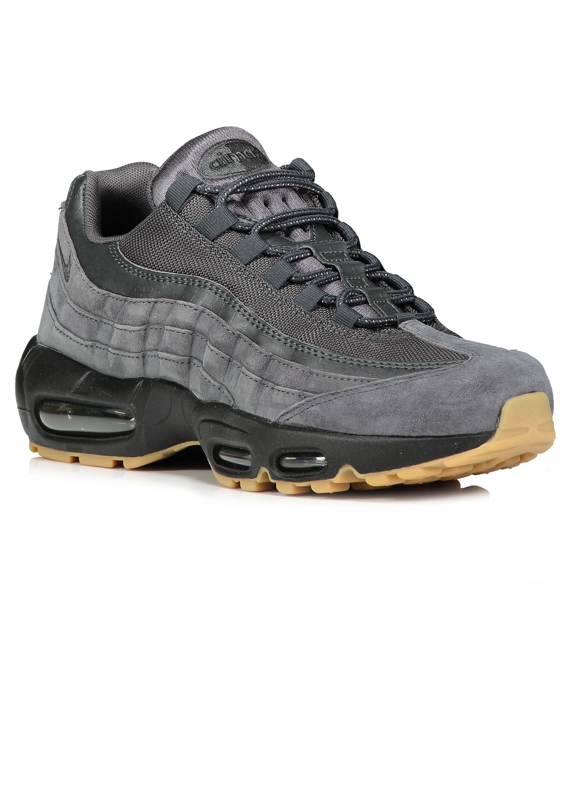 best service 4ee7d 6a14b Nike Footwear Air Max 95 SE - Anthracite