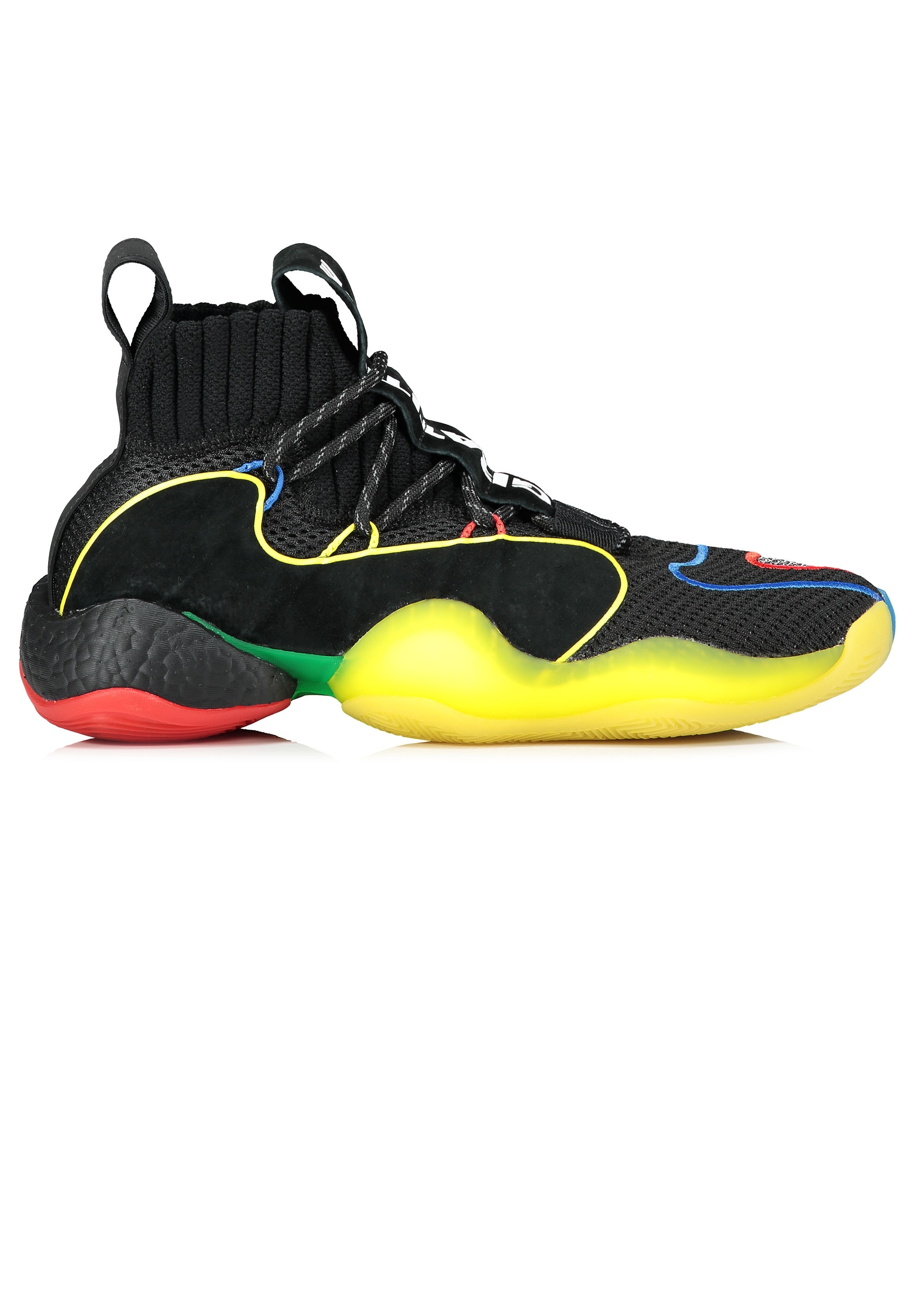 best sneakers 5985c 15efa Crazy BYW X Pharrell Williams 039Gratitude amp ...