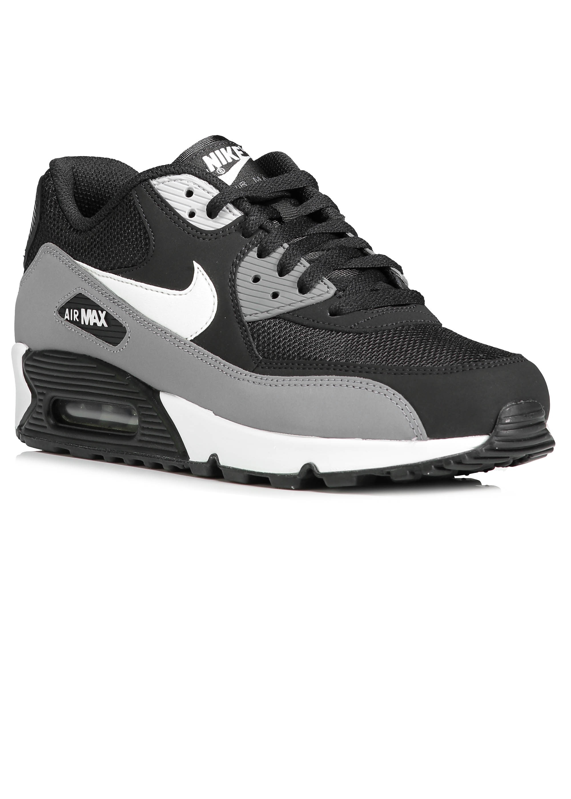 huge selection of 8e449 ca91d Air Max 90 Essential - Black / White