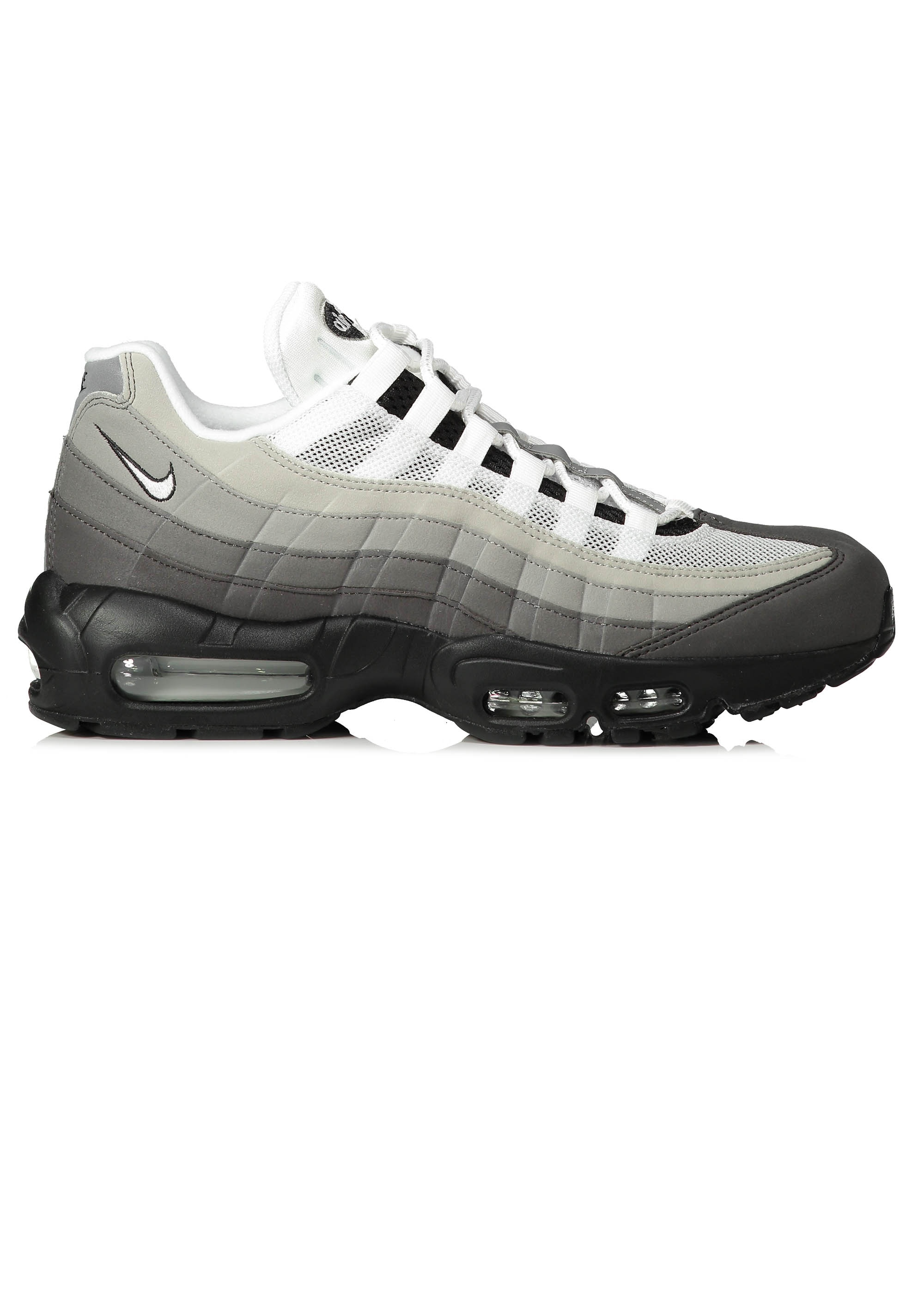 premium selection f81b4 3c748 Nike Footwear Air Max 95 OG - Black / White
